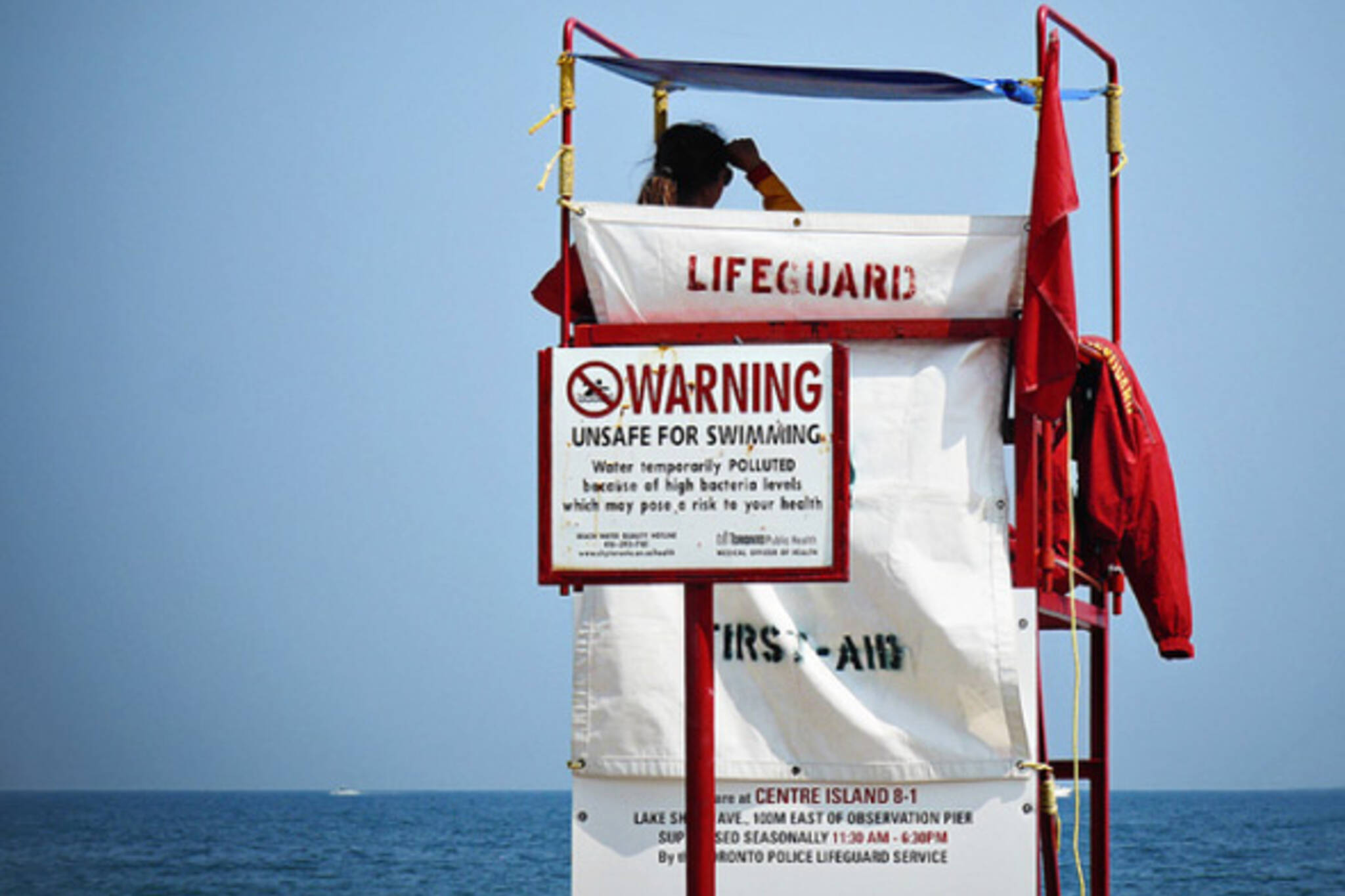 Toronto Lifeguard