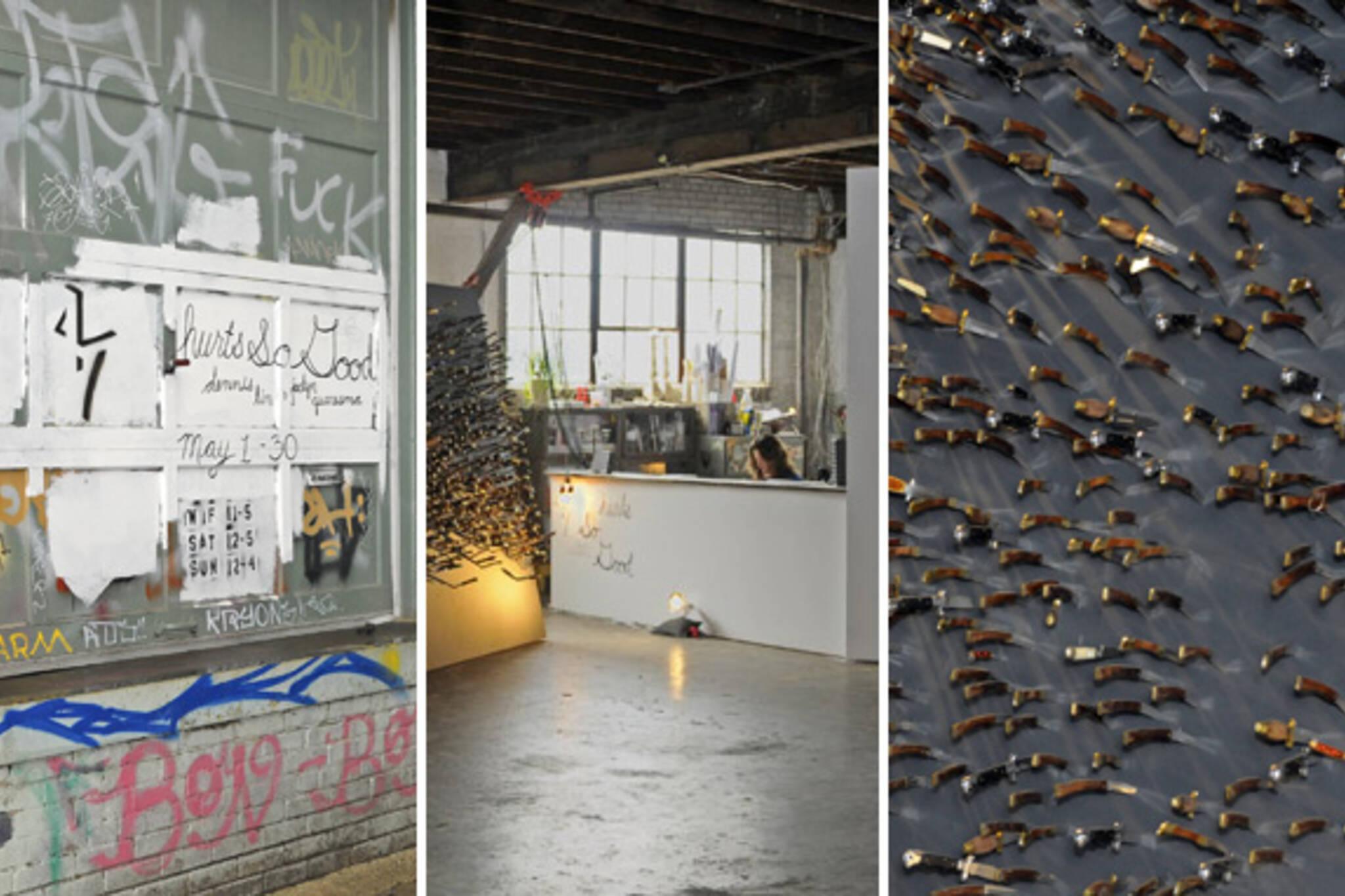 47 gallery toronto
