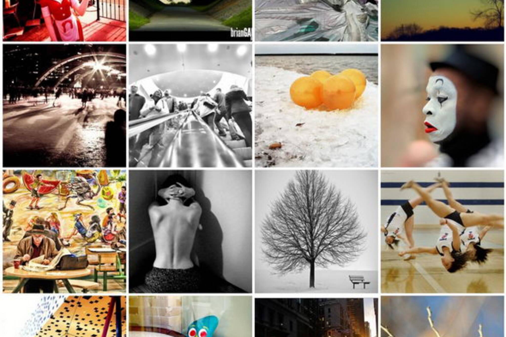 Flickr Forum - February 27th, 2009