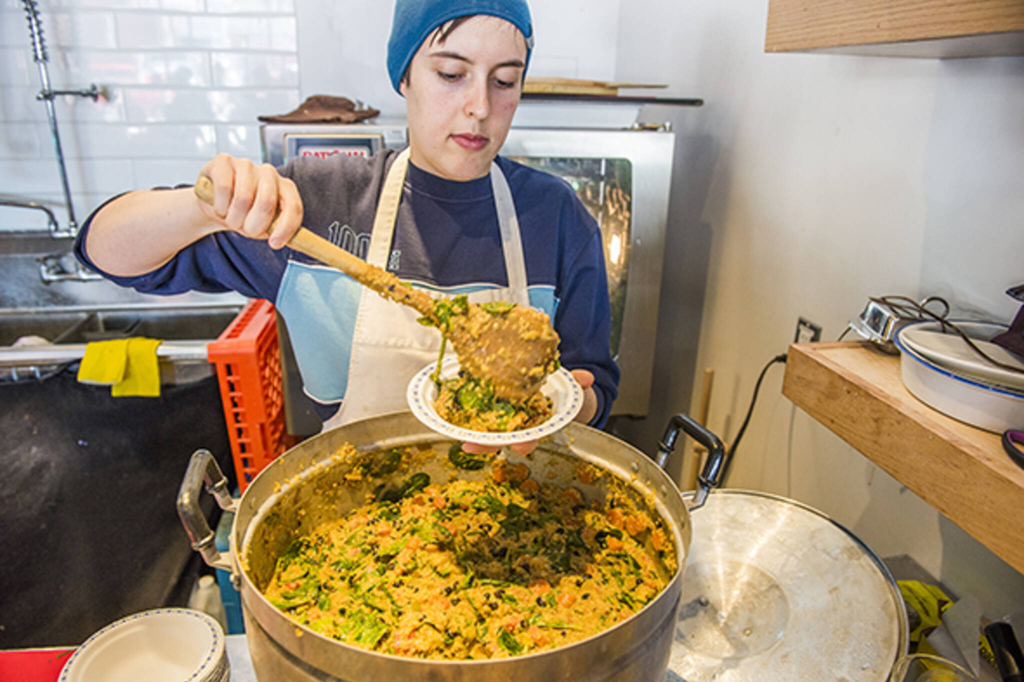 community meal toronto