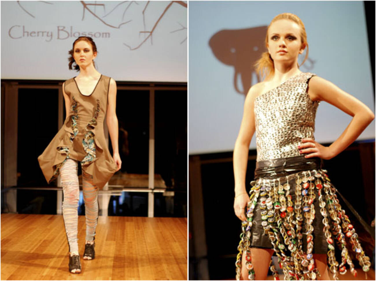 Malawi Fashion Designers