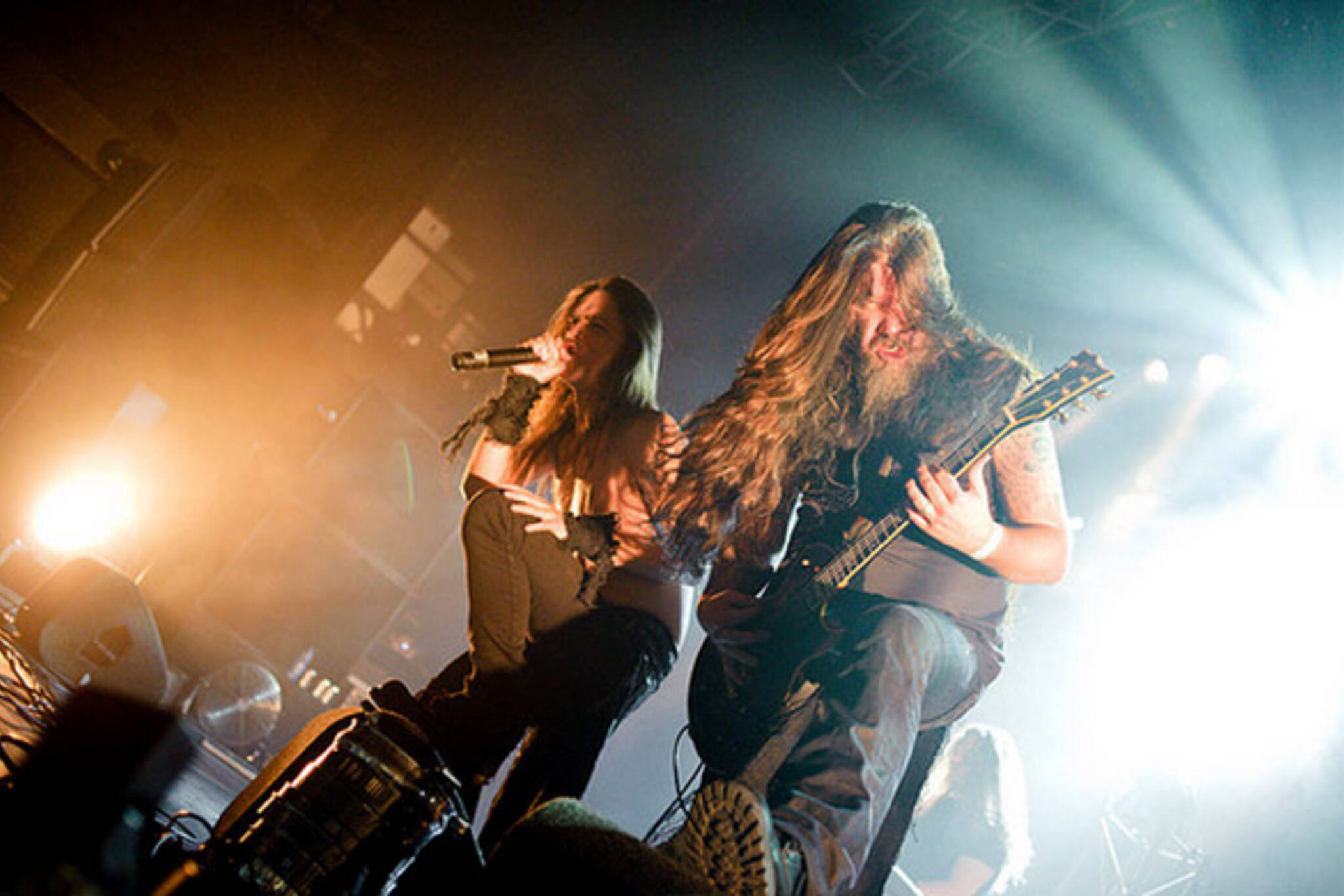 Finntroll Live