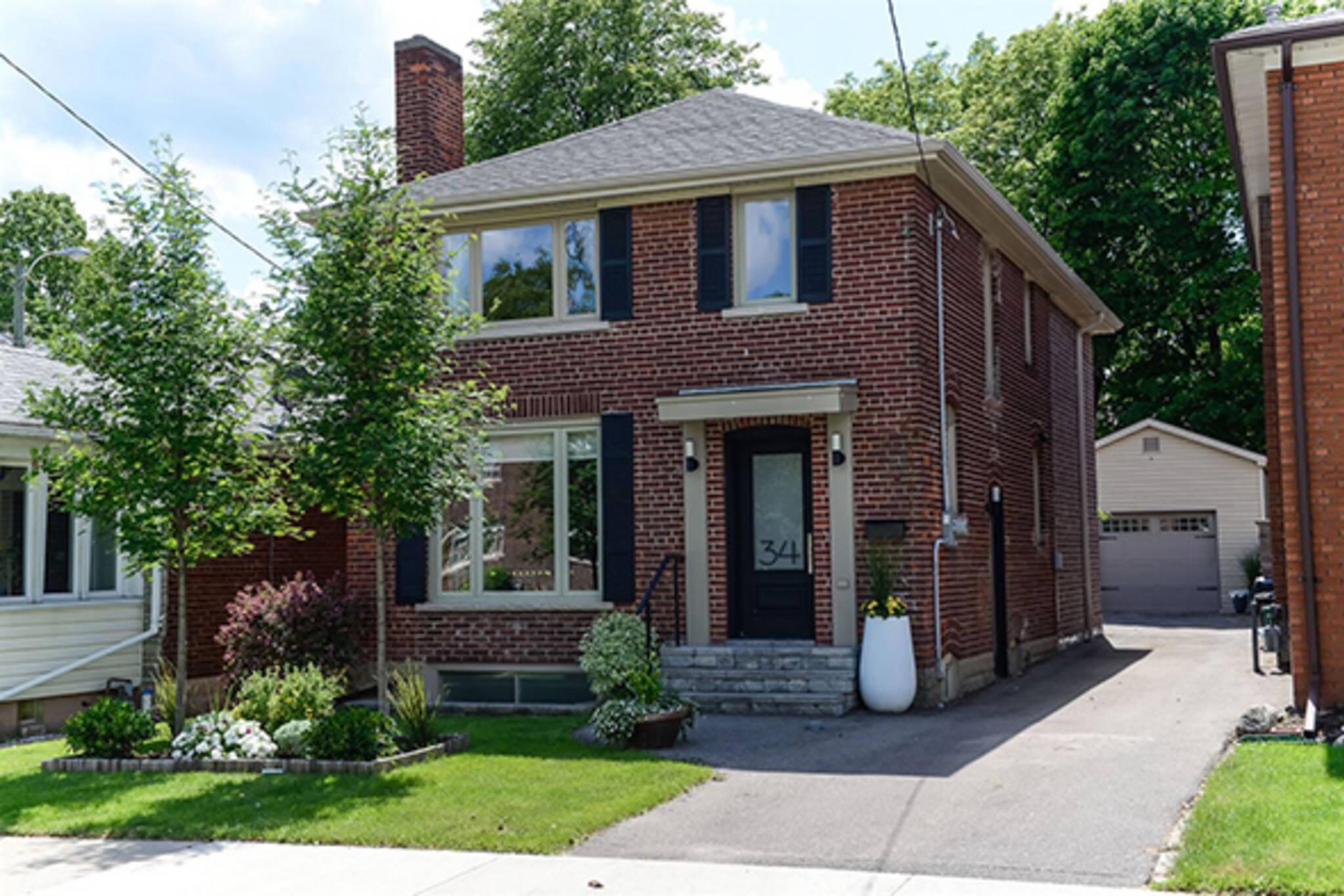 34 Hertle Avenue Toronto