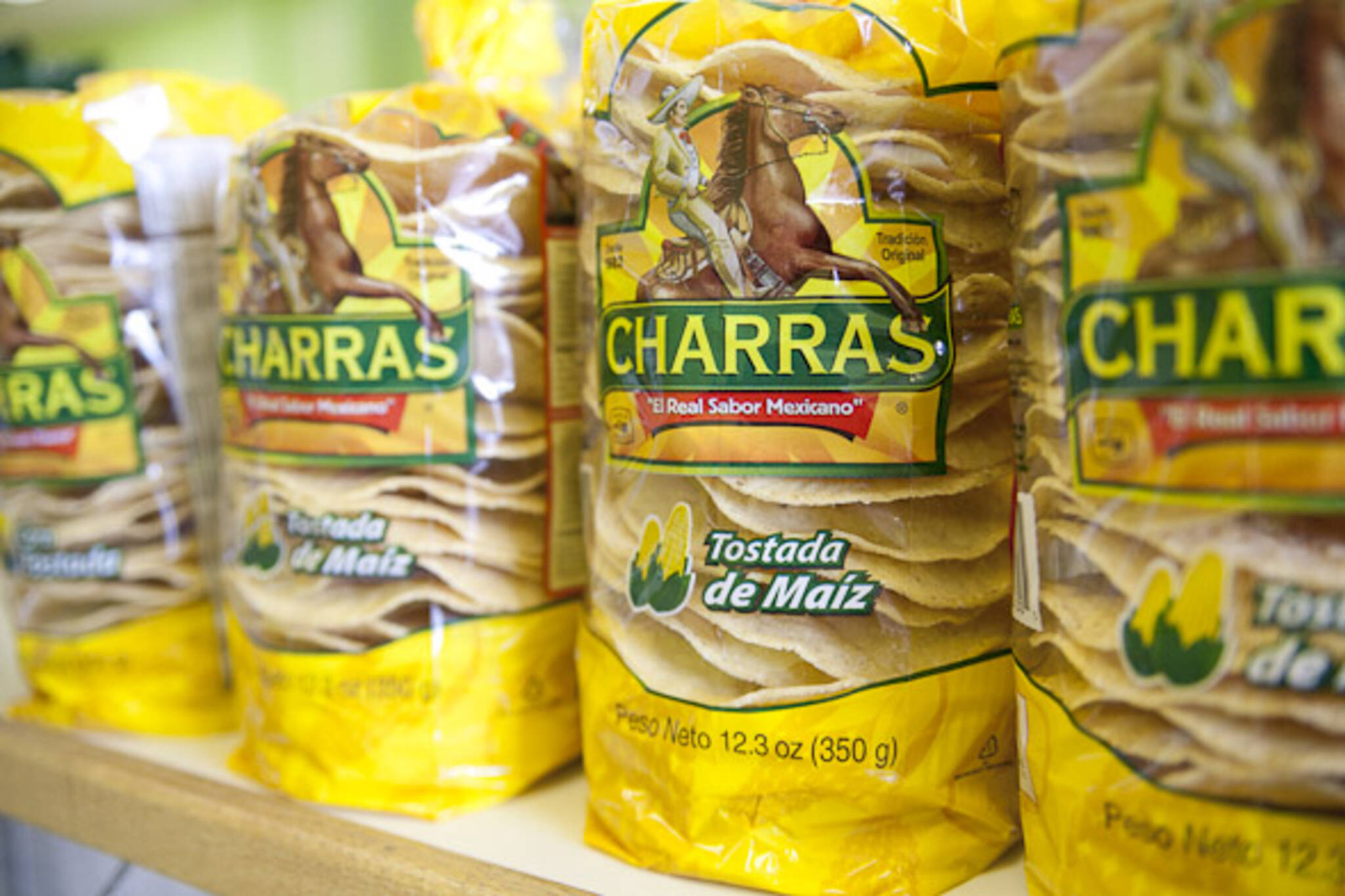 Latin American groceries