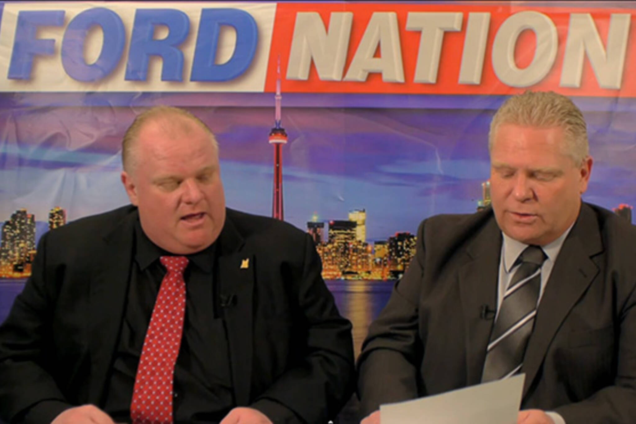 Ford Nation videos