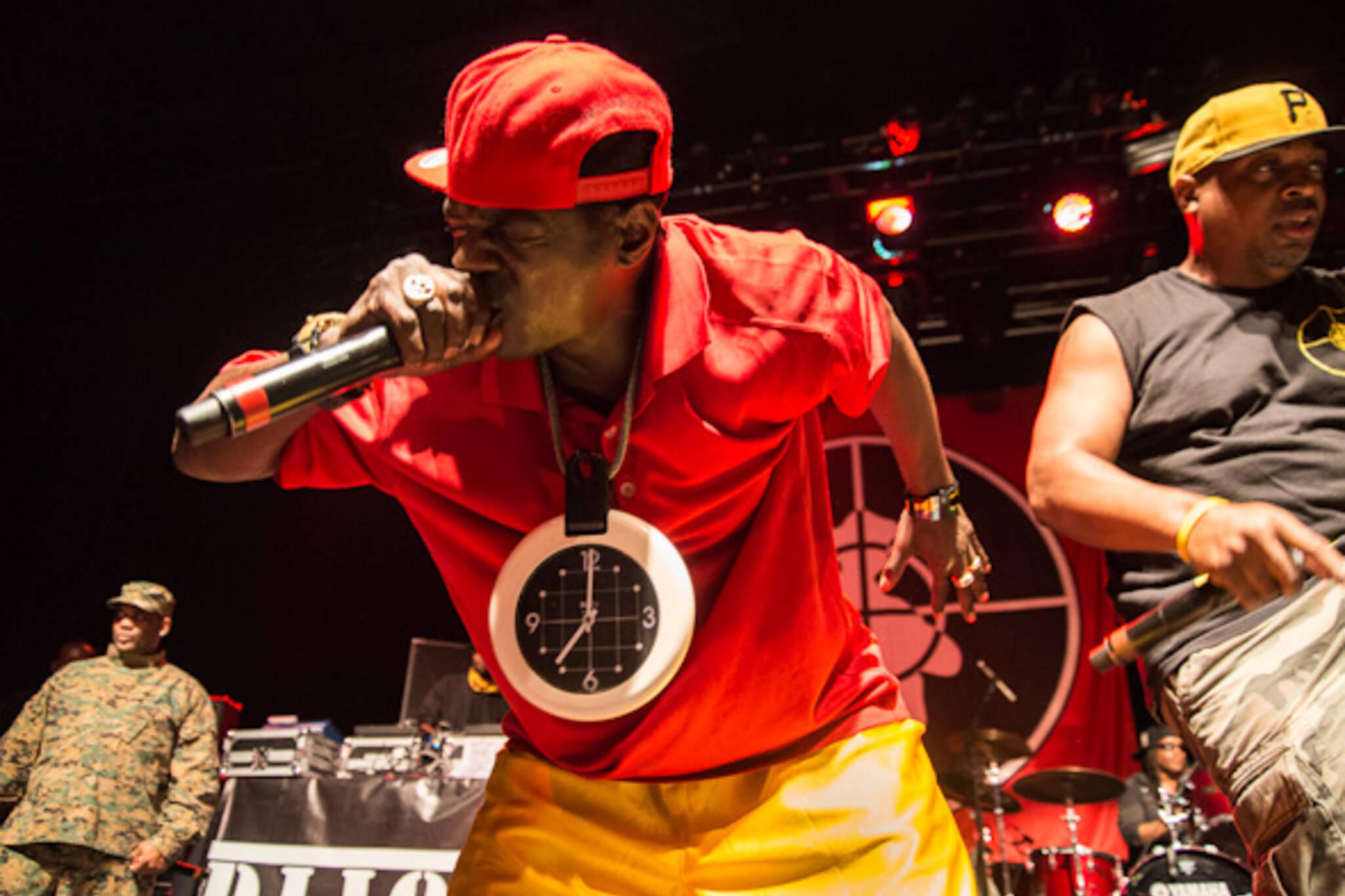 Hip Hop Venues Toronto