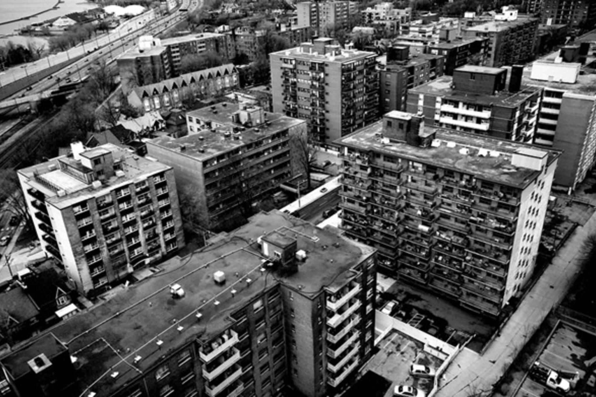Jameson Avenue Toronto