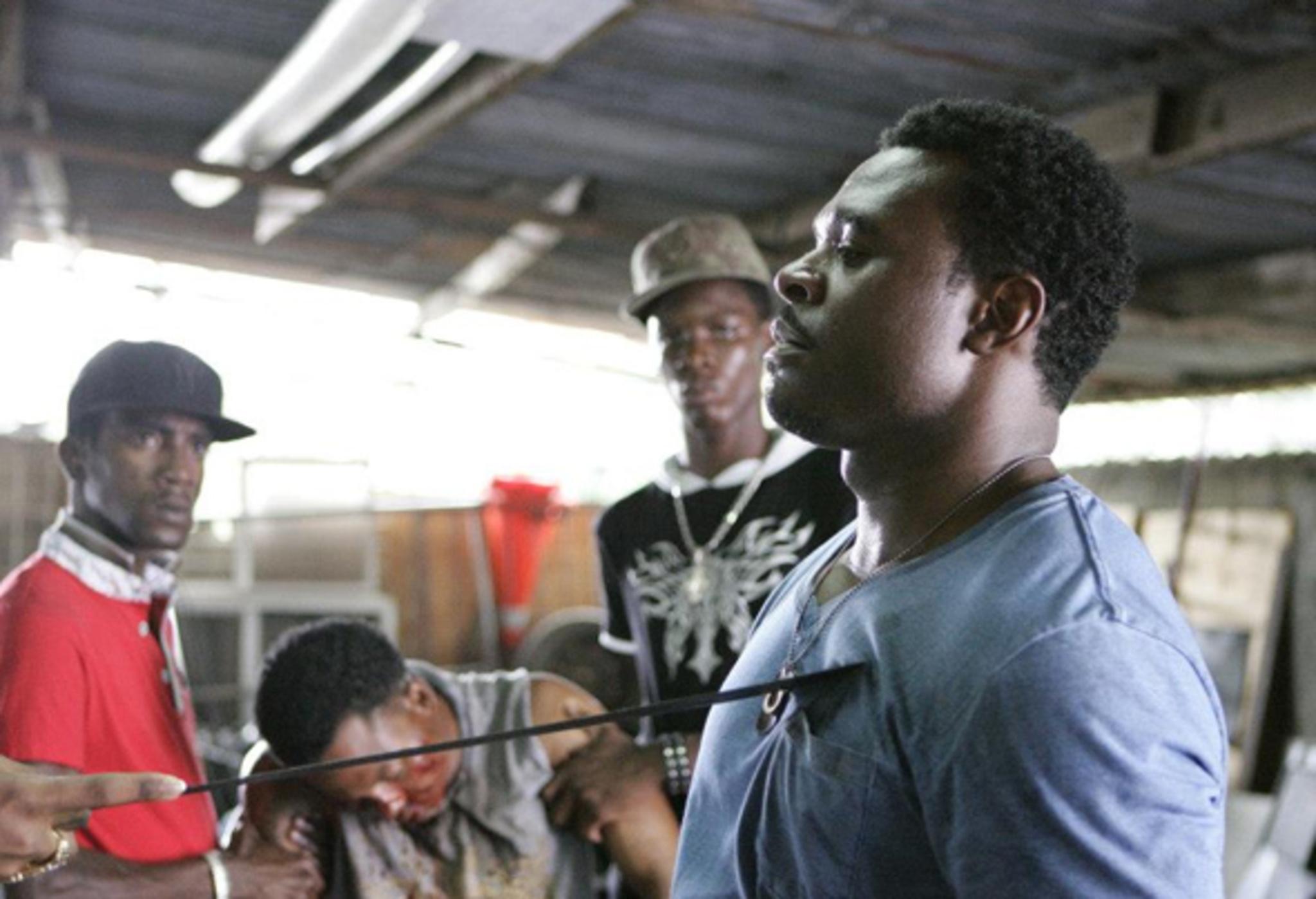 Sutherlands New Film Tells Story Of Jamaican Deportees