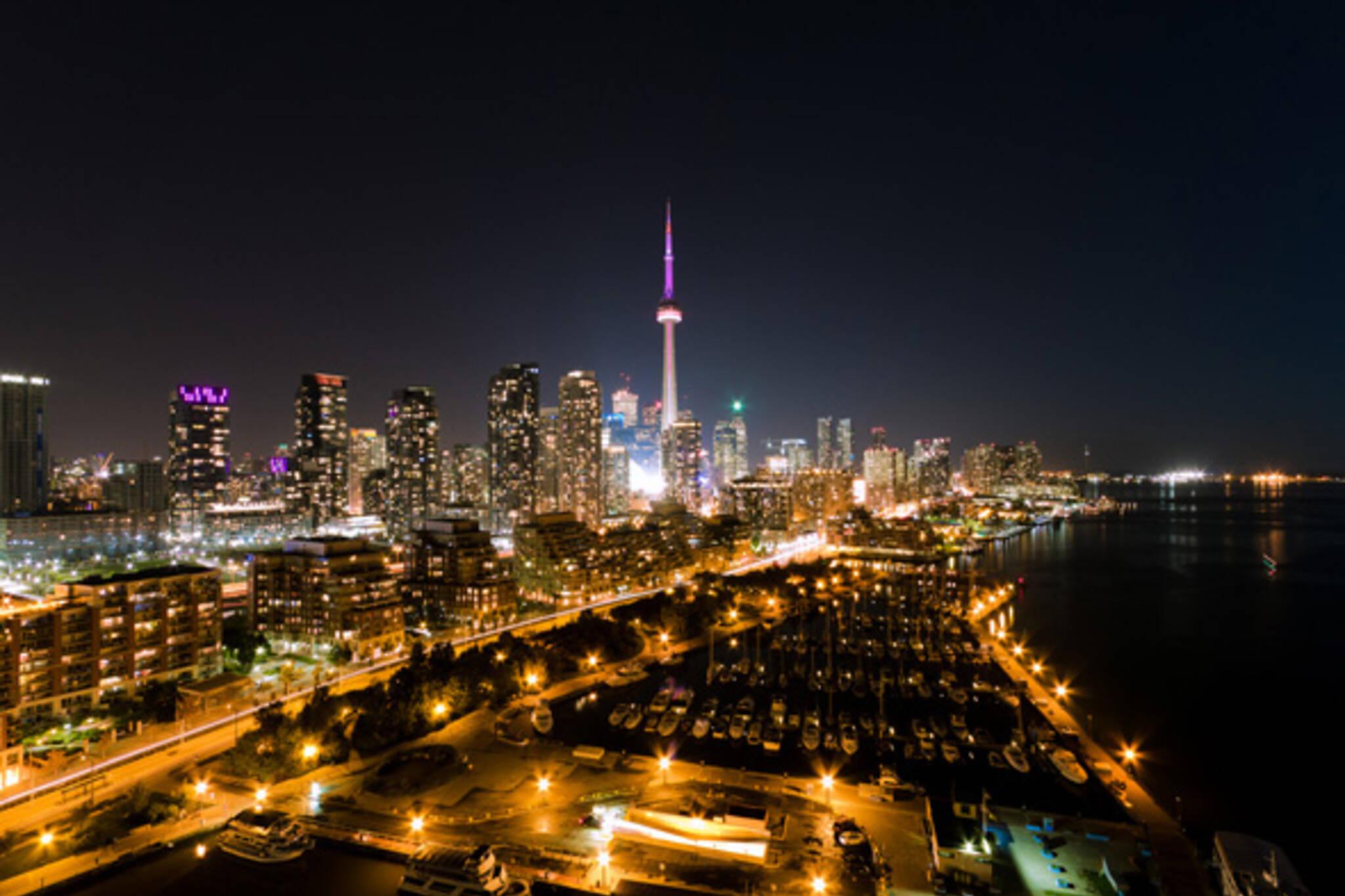 Canada Malting Toronto