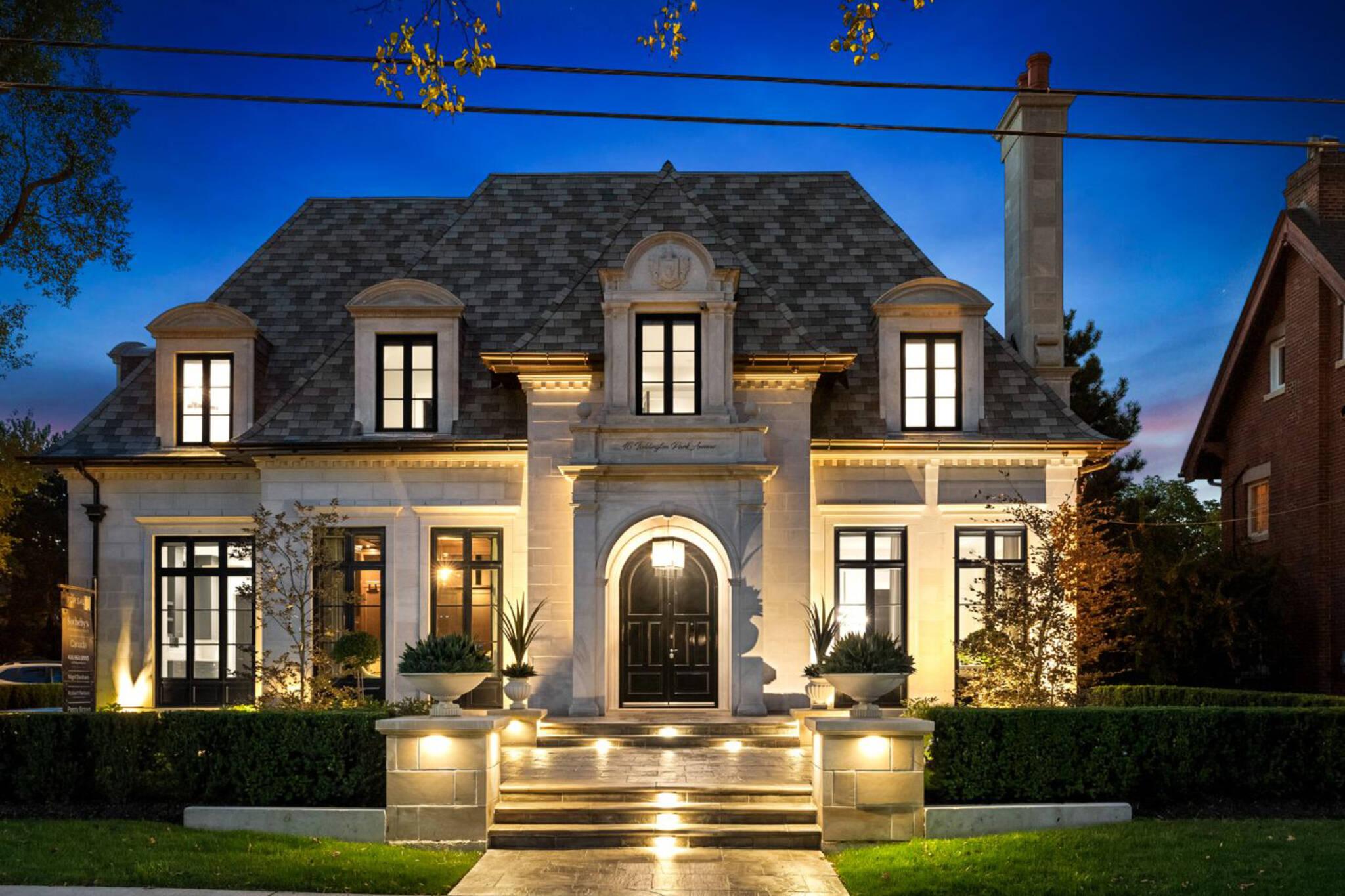 46 Teddington Park Avenue Toronto