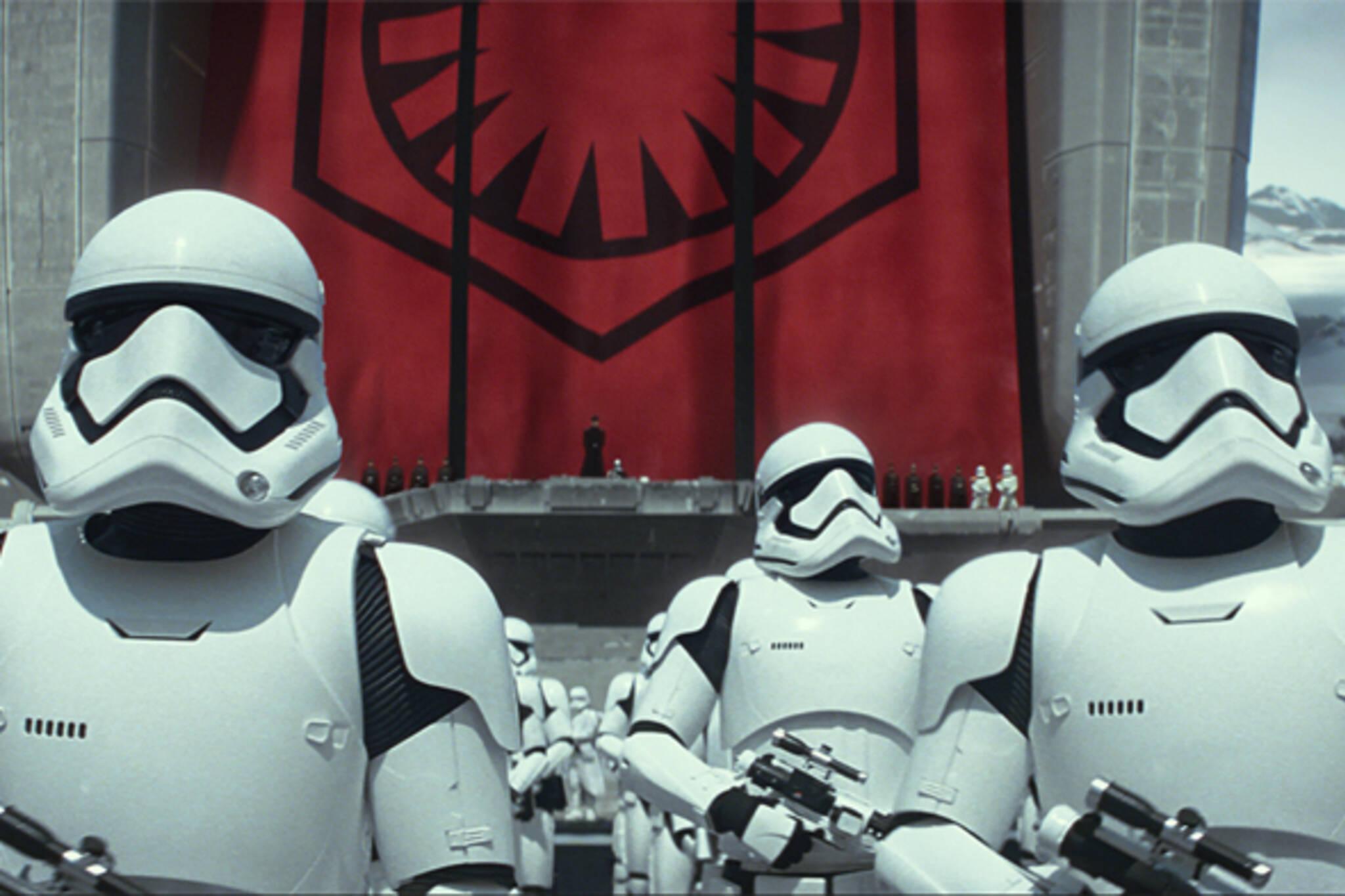 star wars toronto