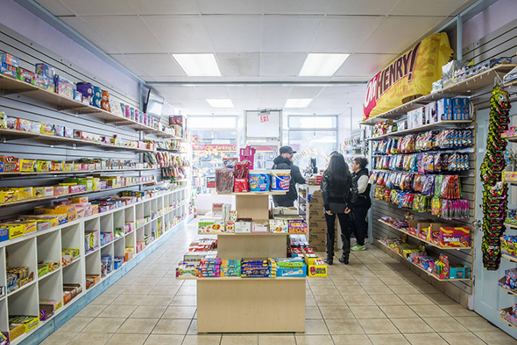 Sweet Addictions Candy Toronto