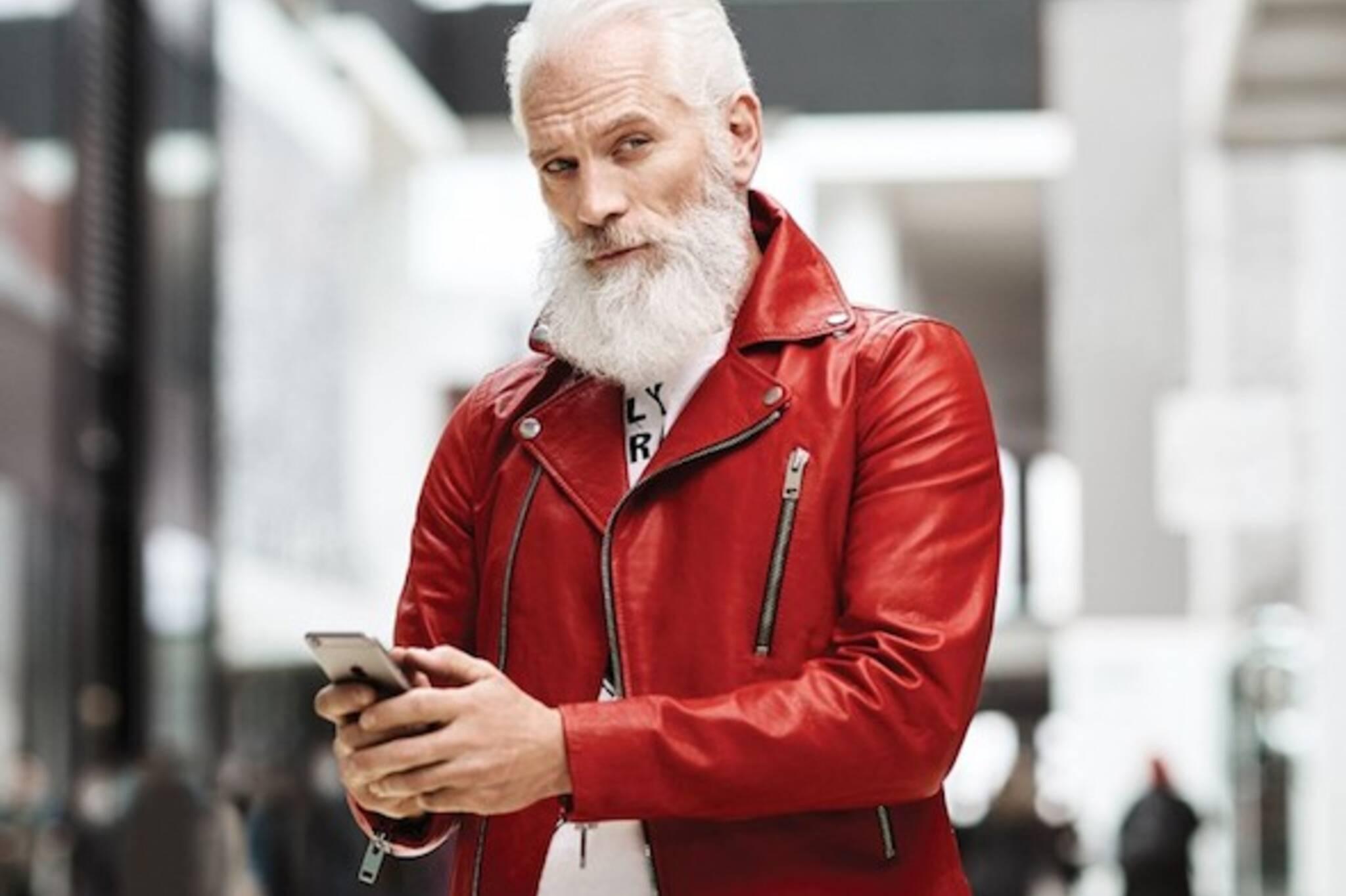 Fashion santa toronto