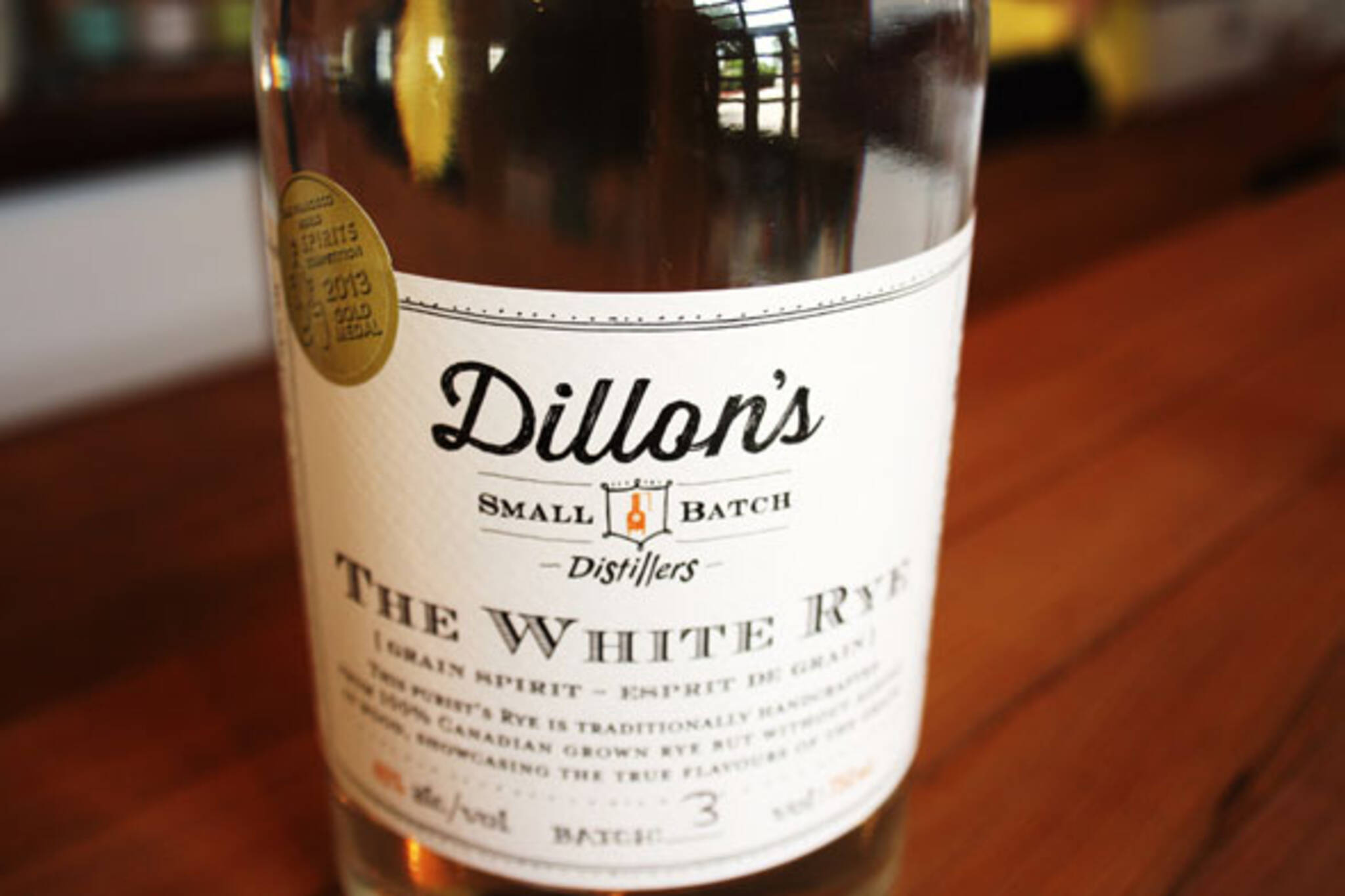 Dillons Distillery