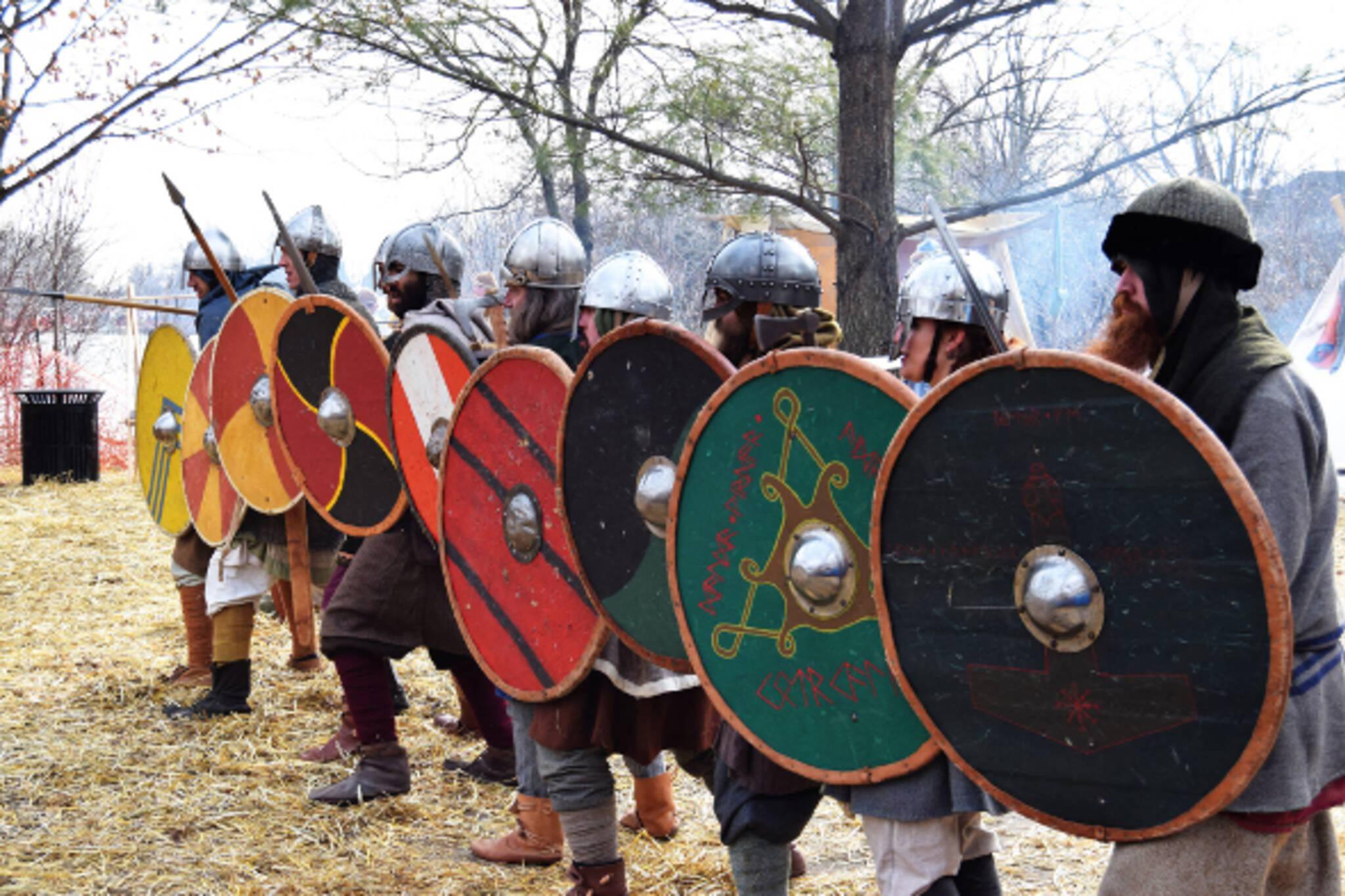 Viking training Toronto