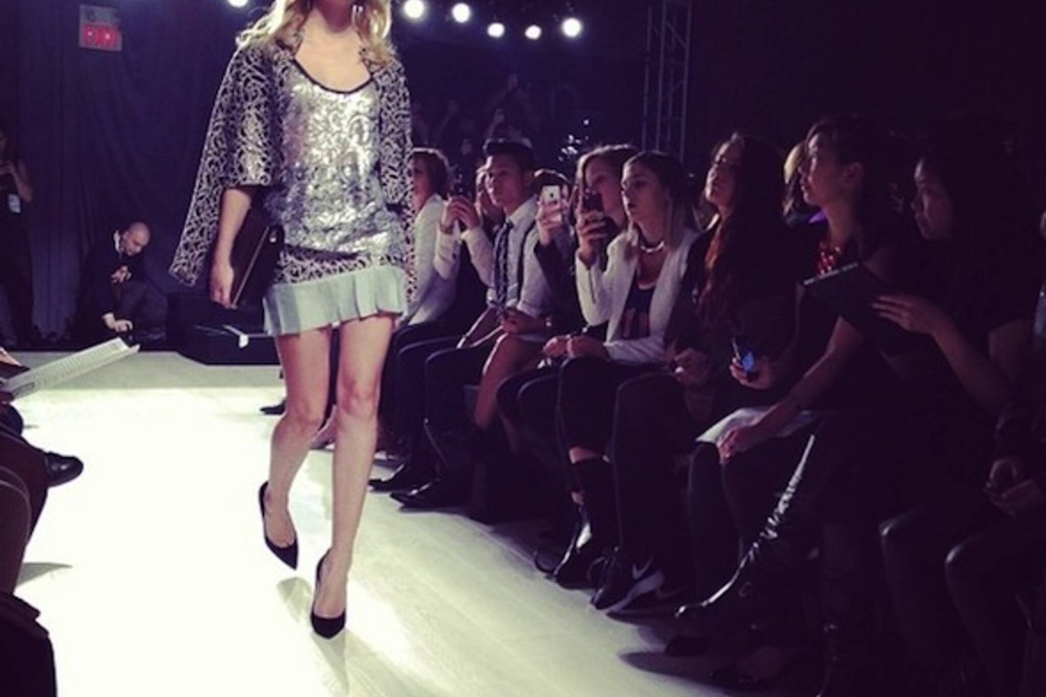 Your Photos From Toronto Fashion Week