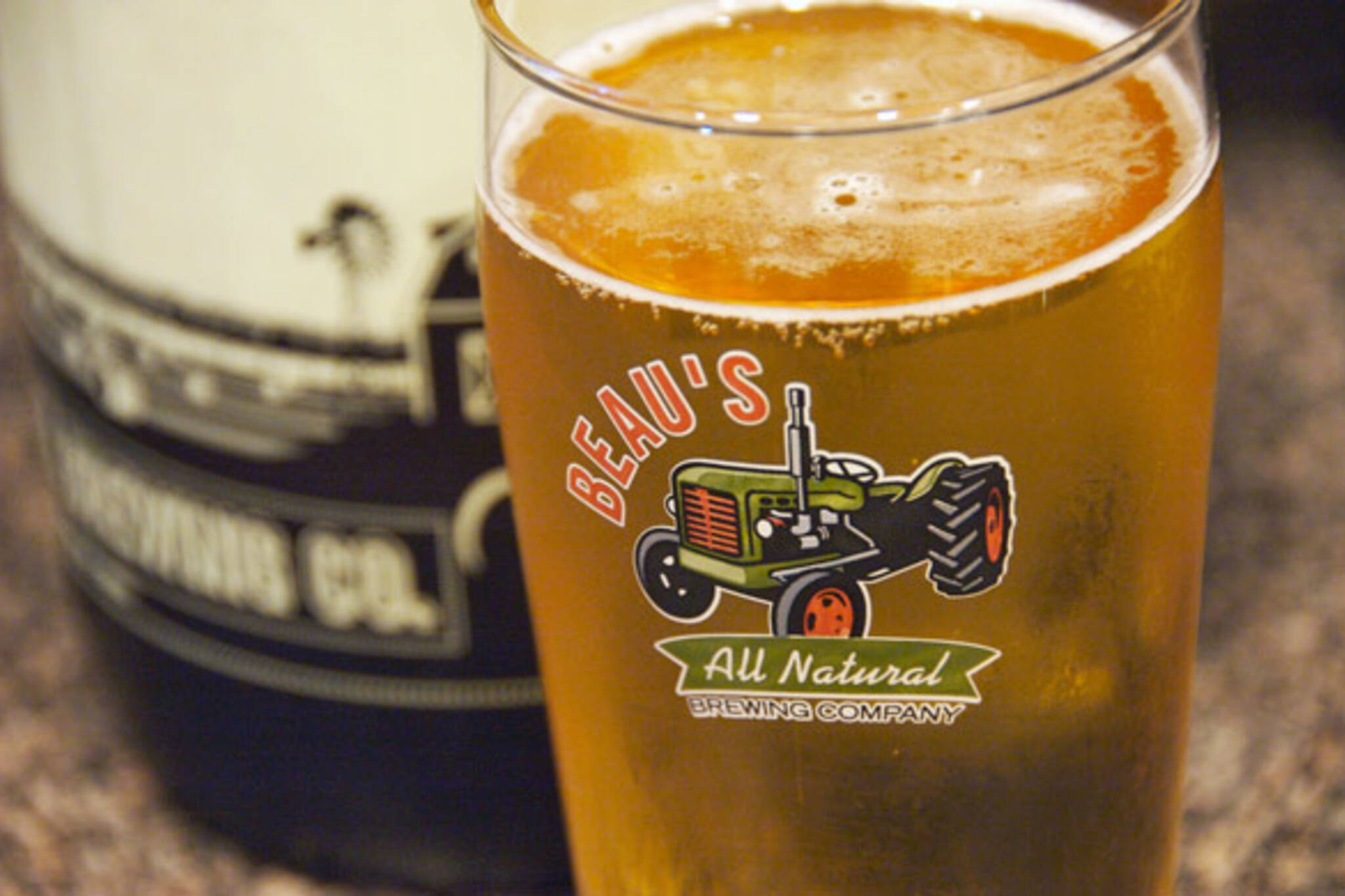 Ontario Craft Beer Week 2012