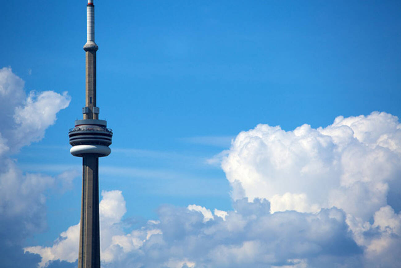The 10 Worst Things About Visiting The Cn Tower