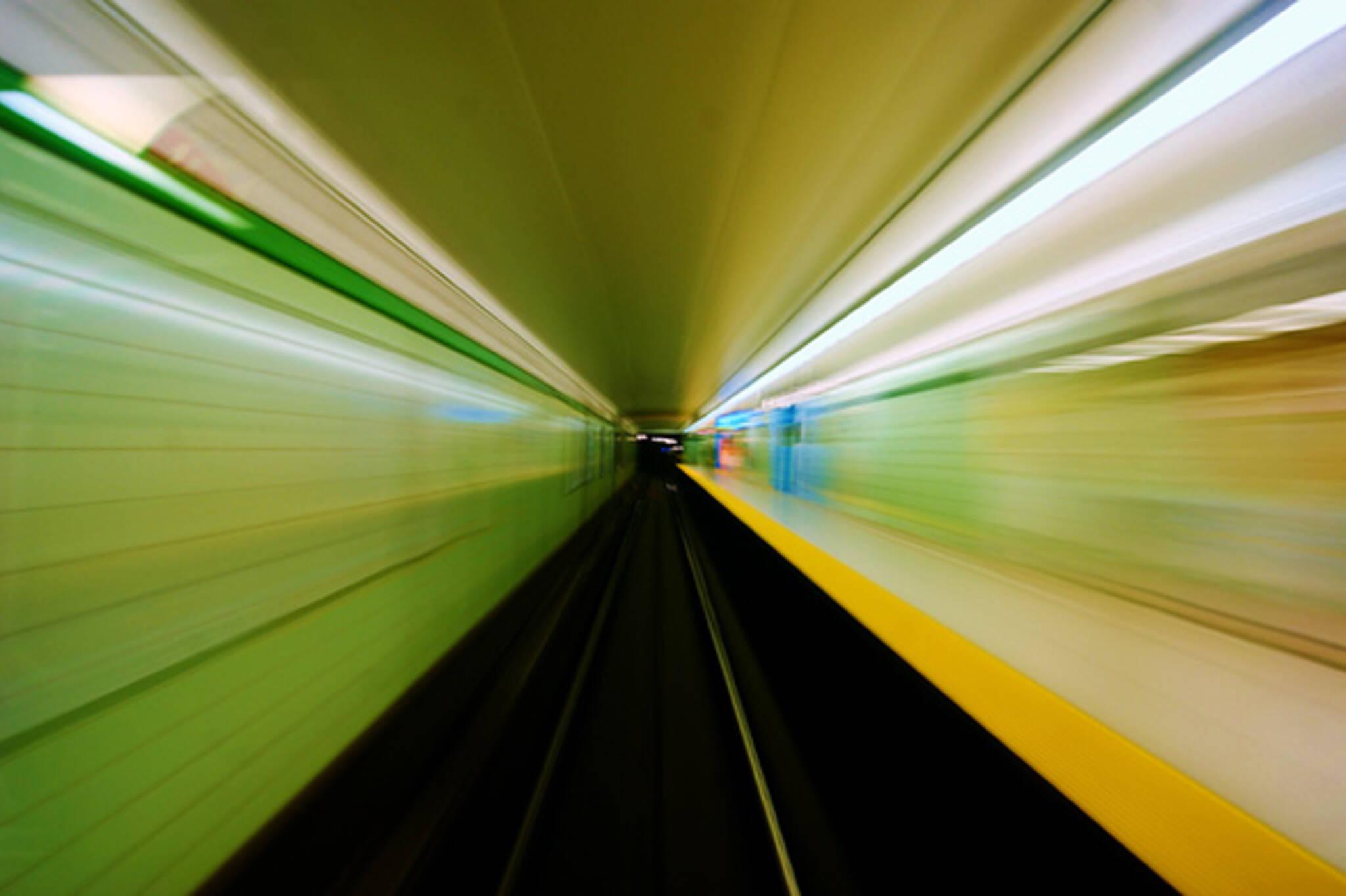 St George Subway