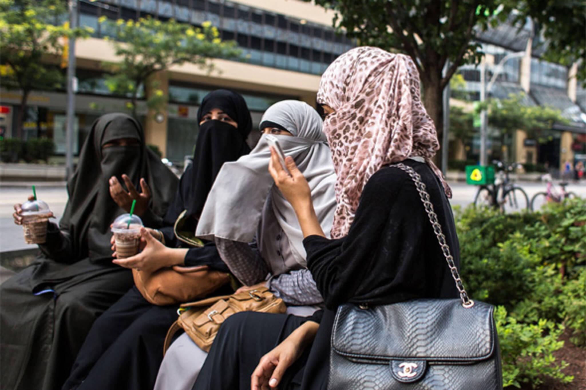 islamophobia toronto