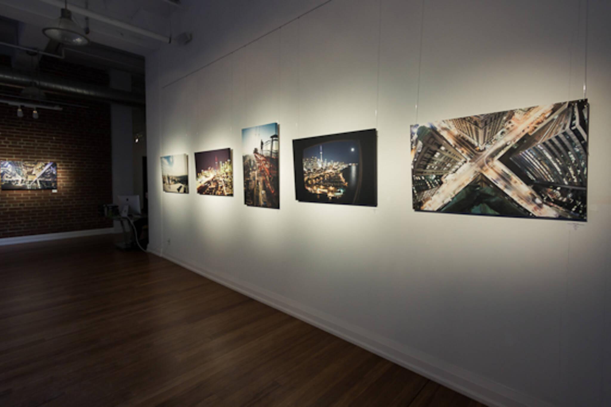 Toronto Liberty Project
