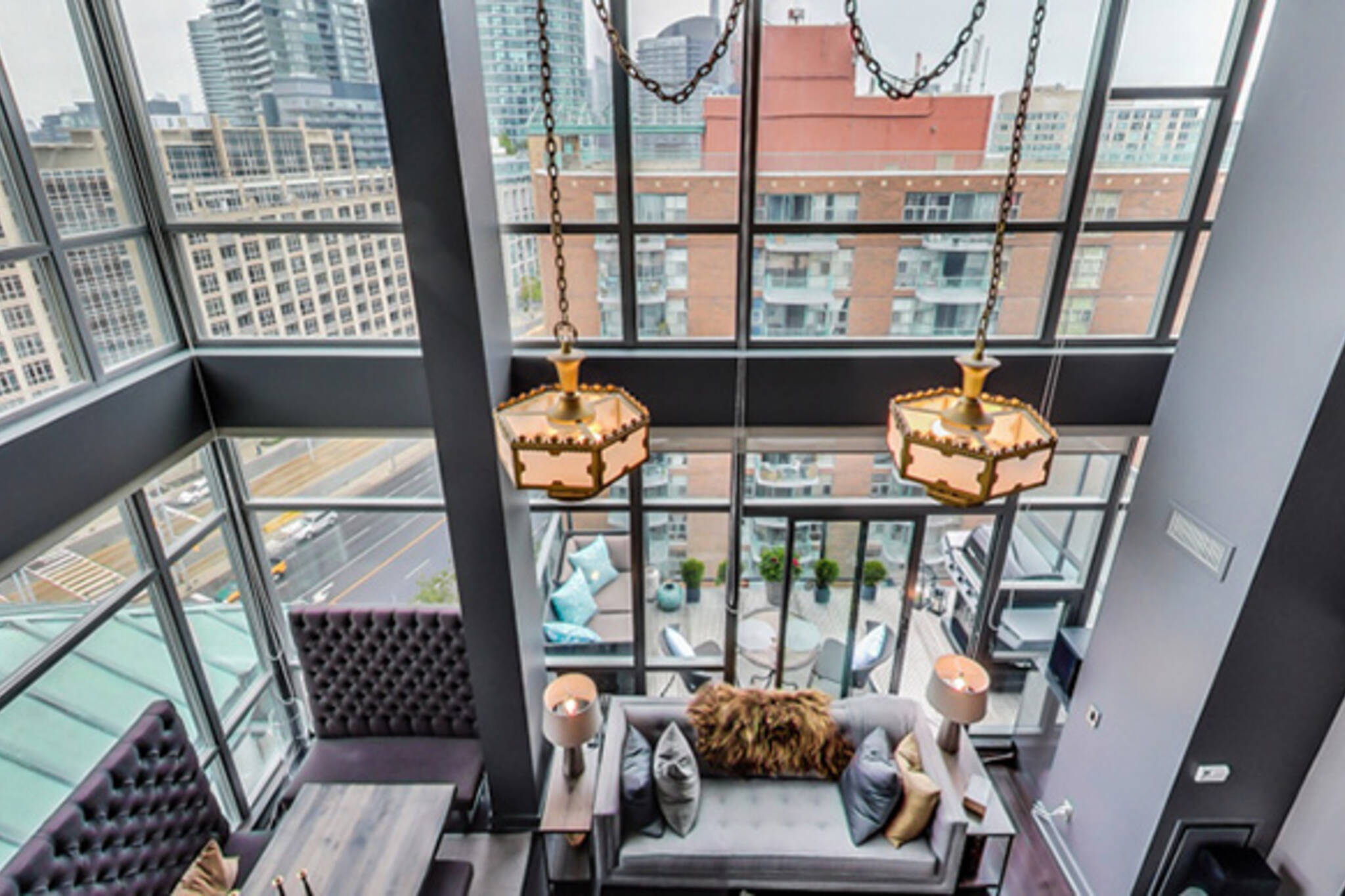 tip top lofts condo toronto
