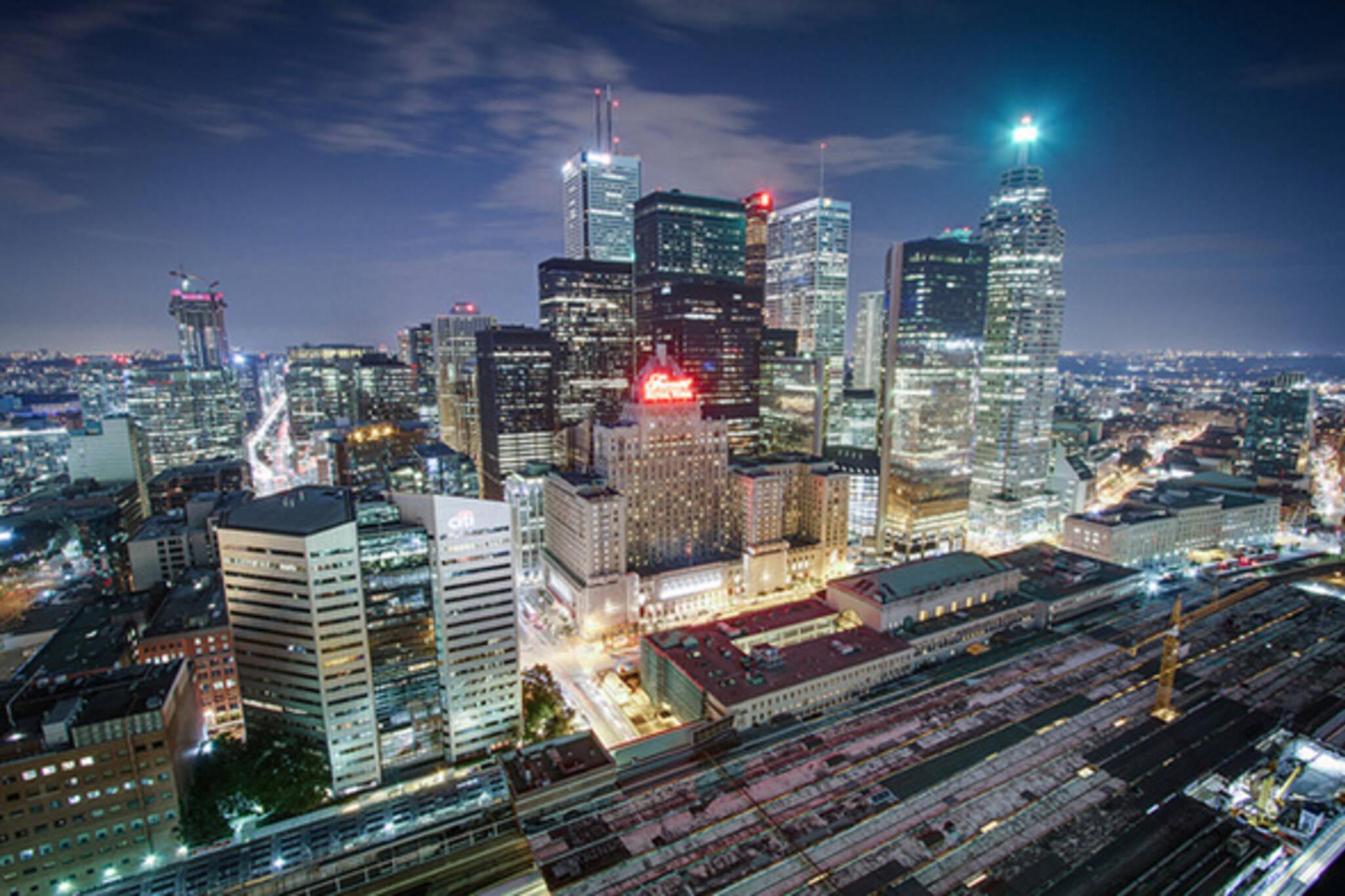 Royal York Toronto