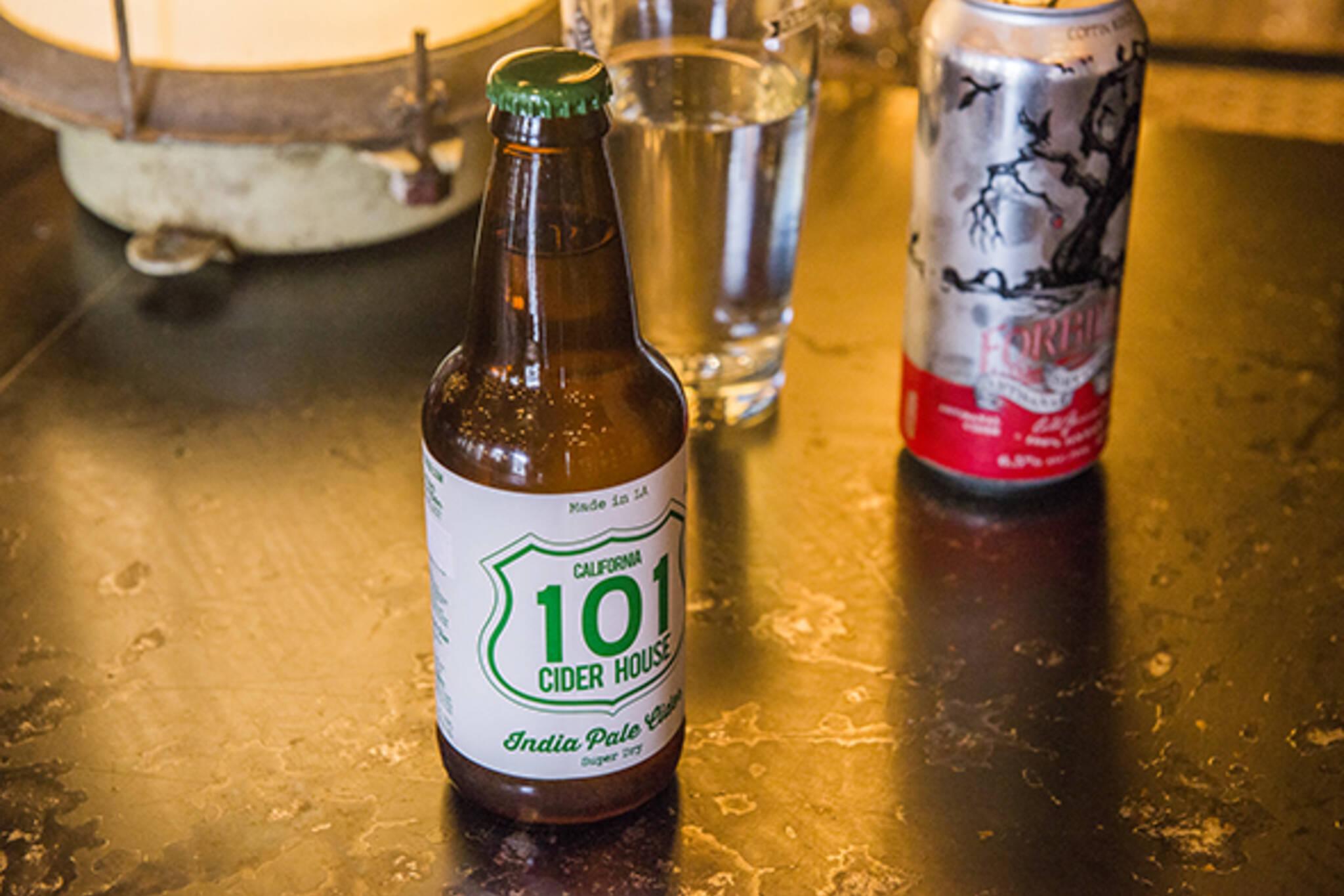 cider bar toronto