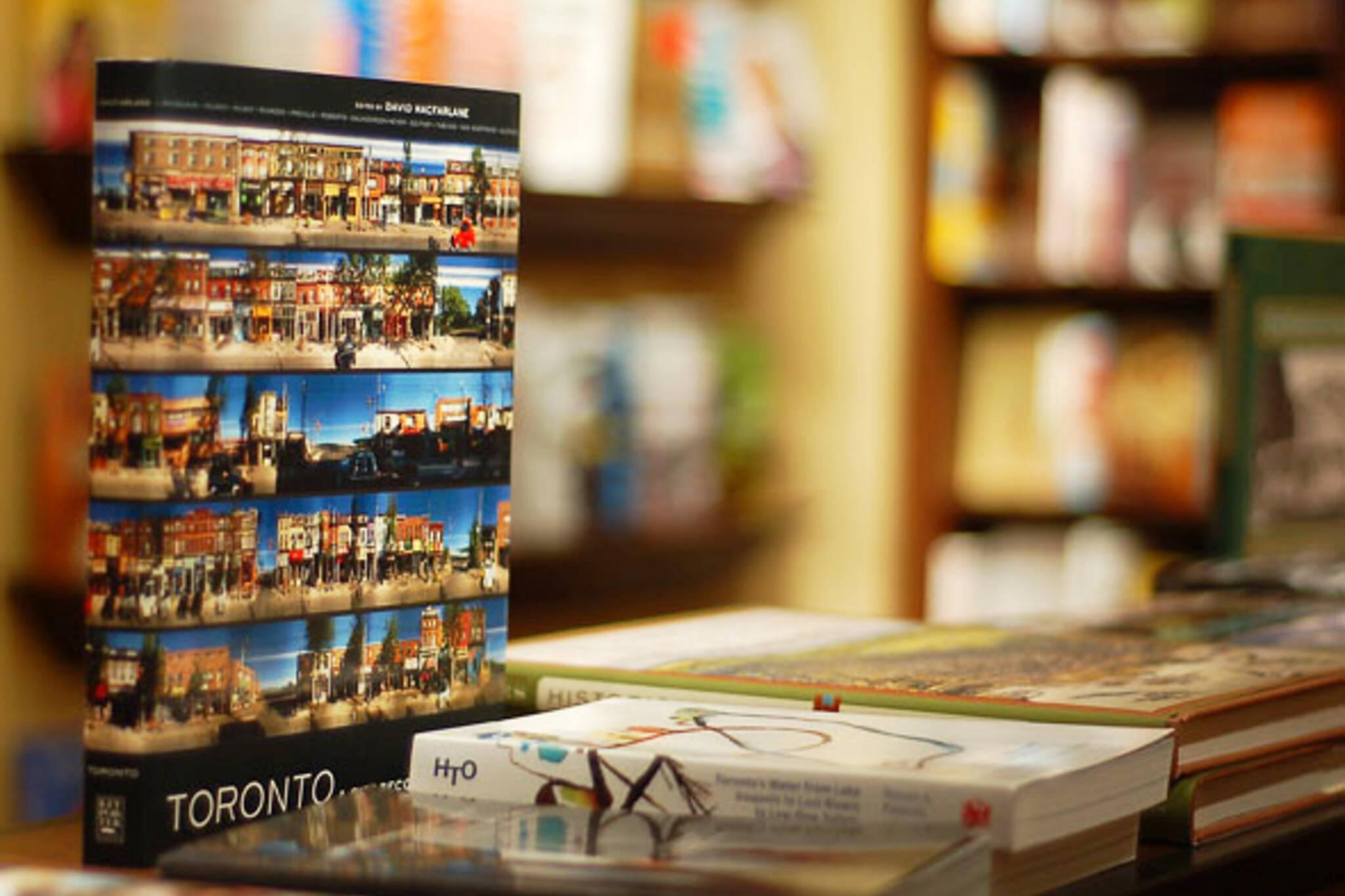 inspire book fair toronto