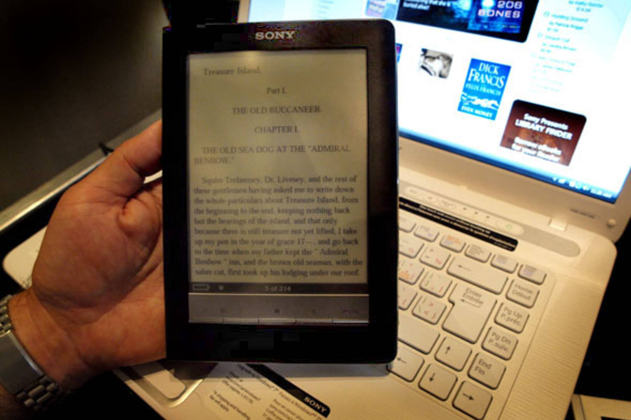 E-Books Toronto