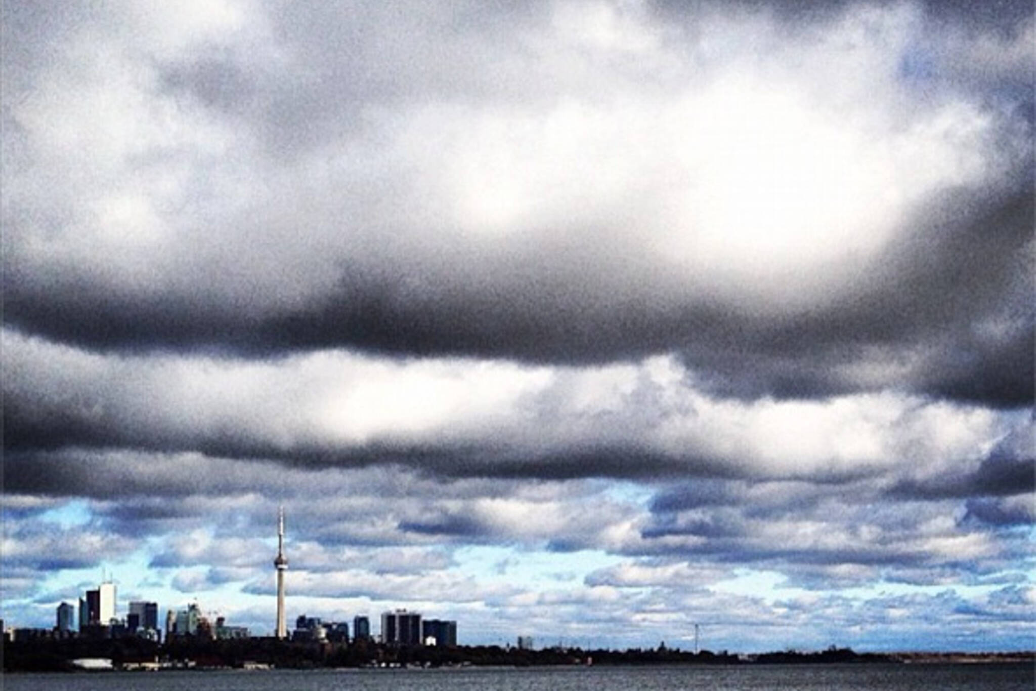 Instagram Toronto