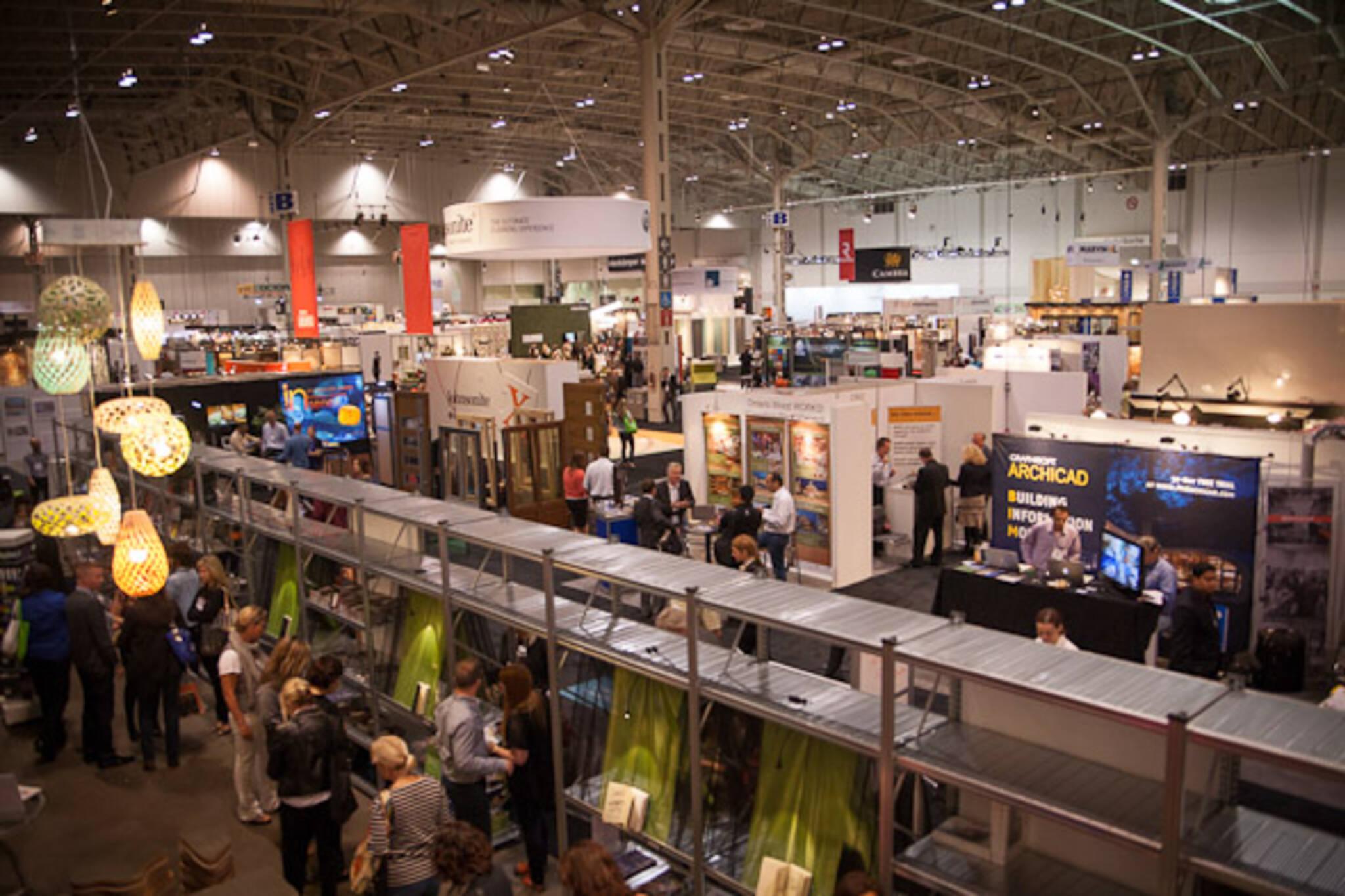 iidex 2012 toronto