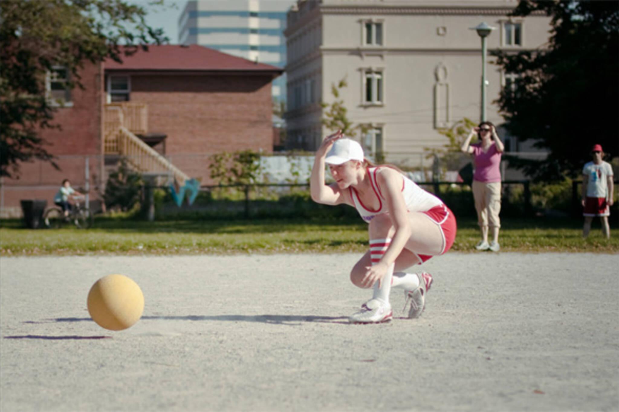 summer sports leagues toronto