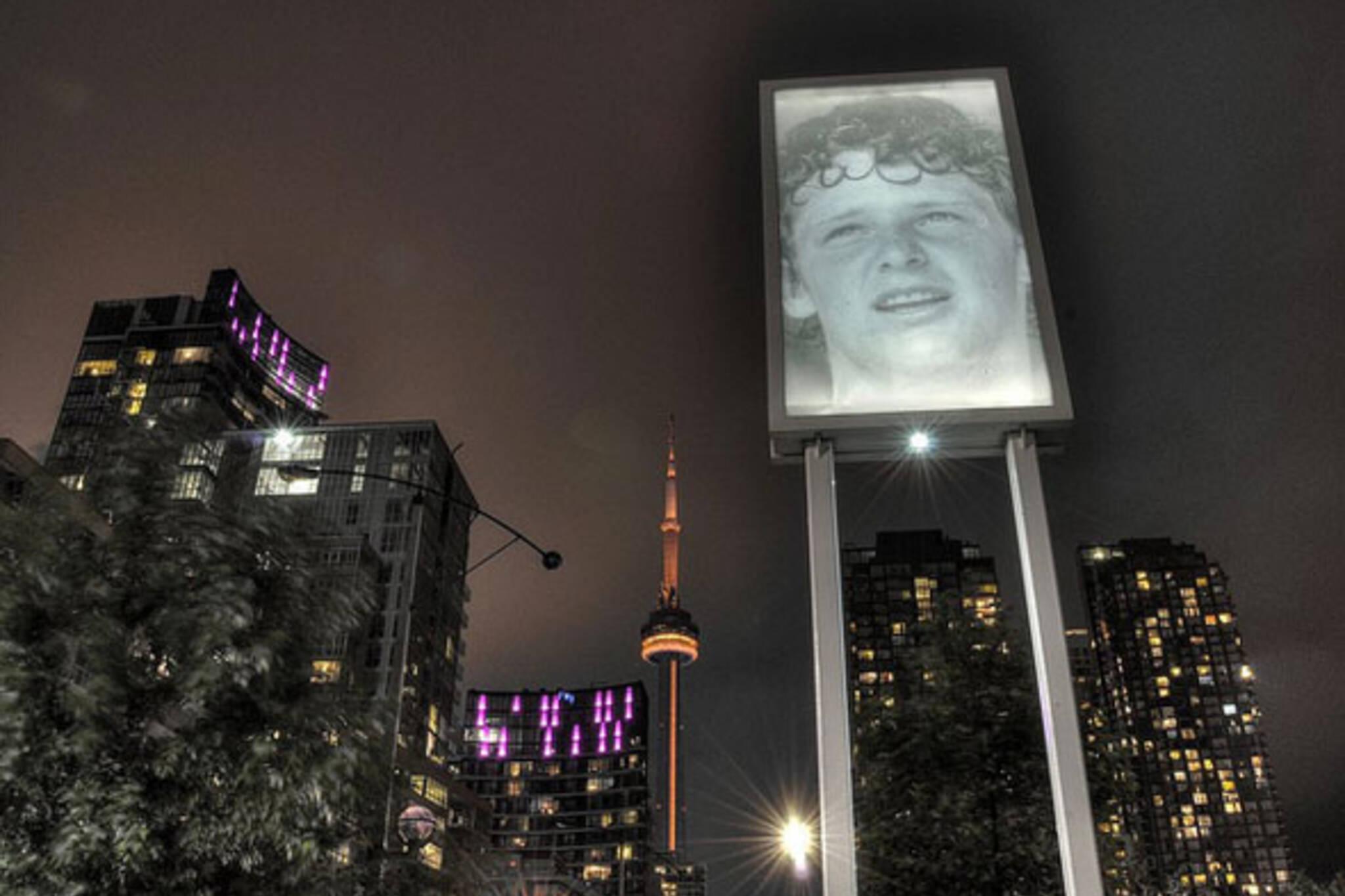 Terry Fox Toronto