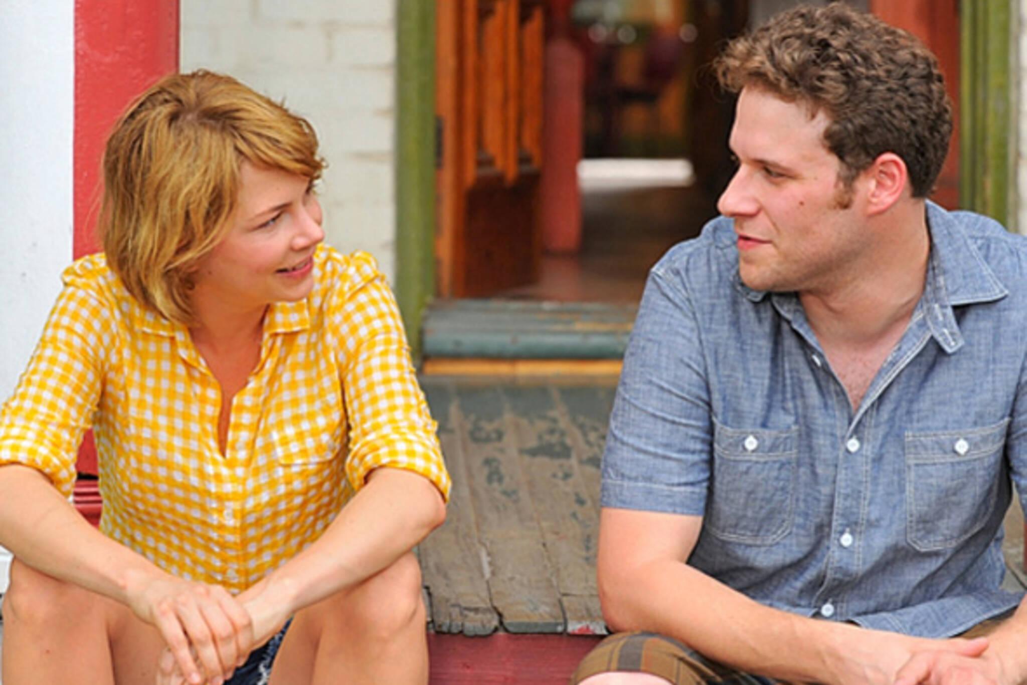 TIFF Canadian Films 2011