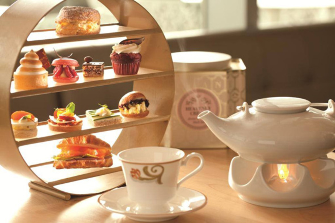 The Best Afternoon Tea In Toronto