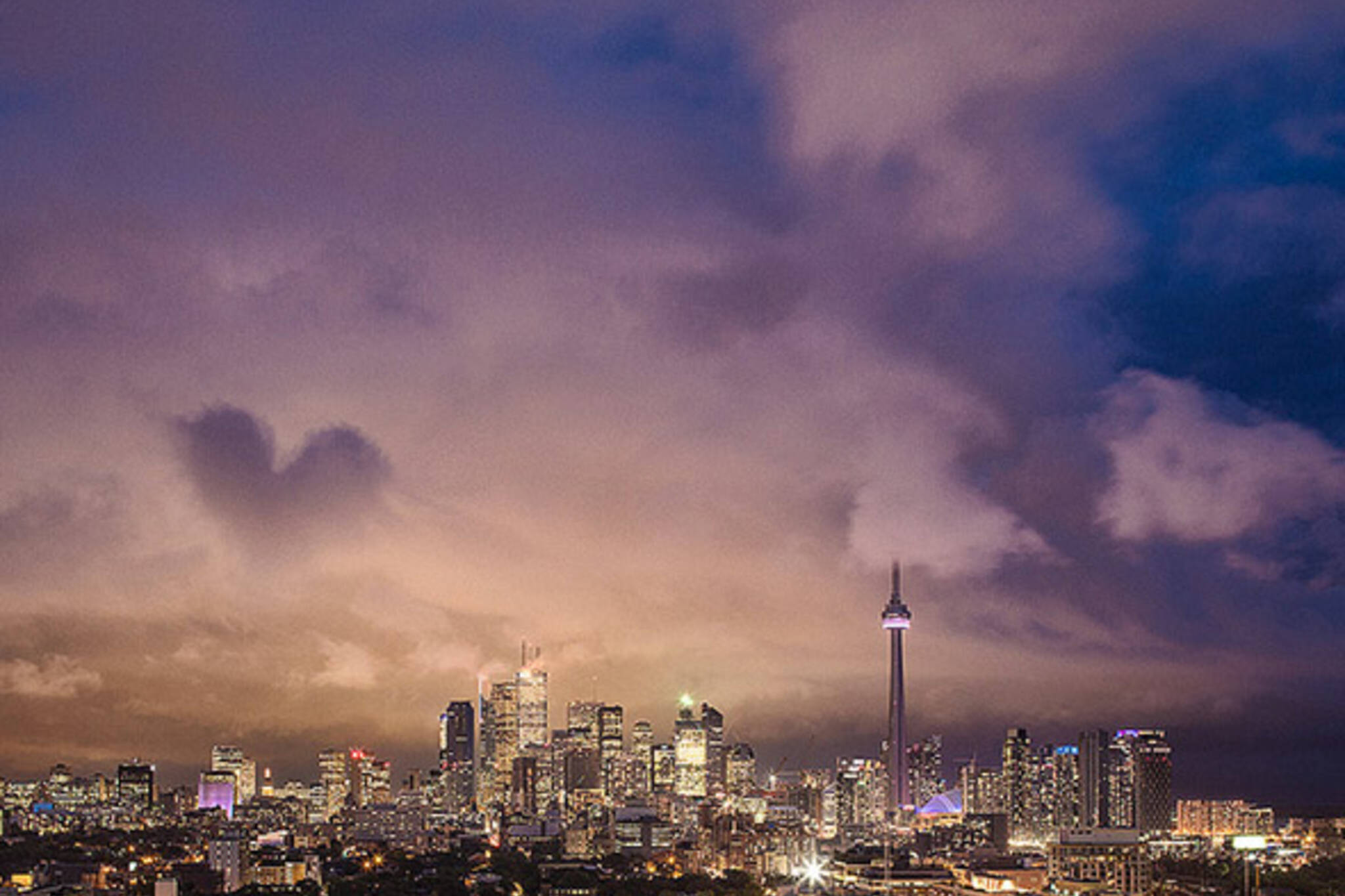 Big Heart Toronto