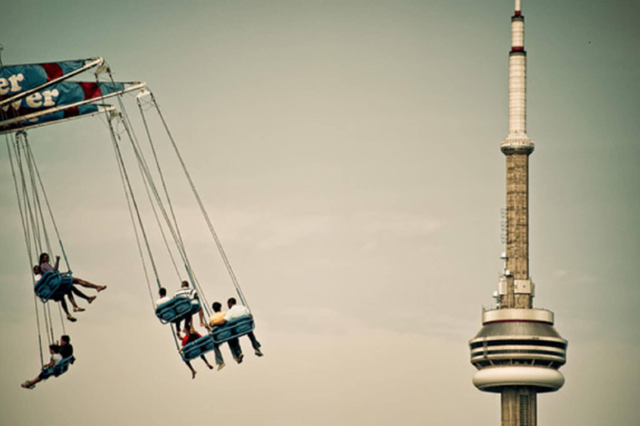 CNE Toronto 2011 Ex