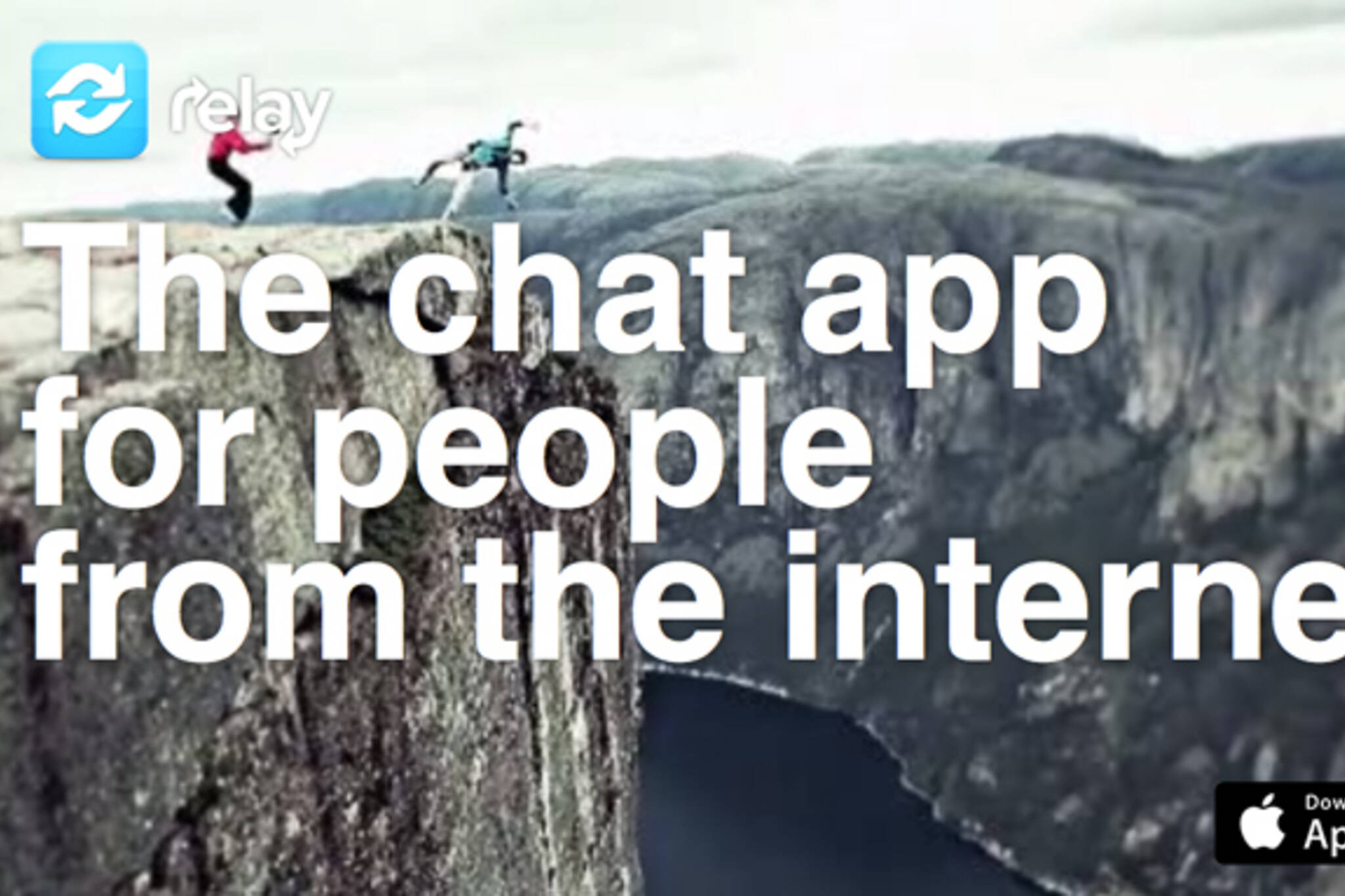 Relay Chat App