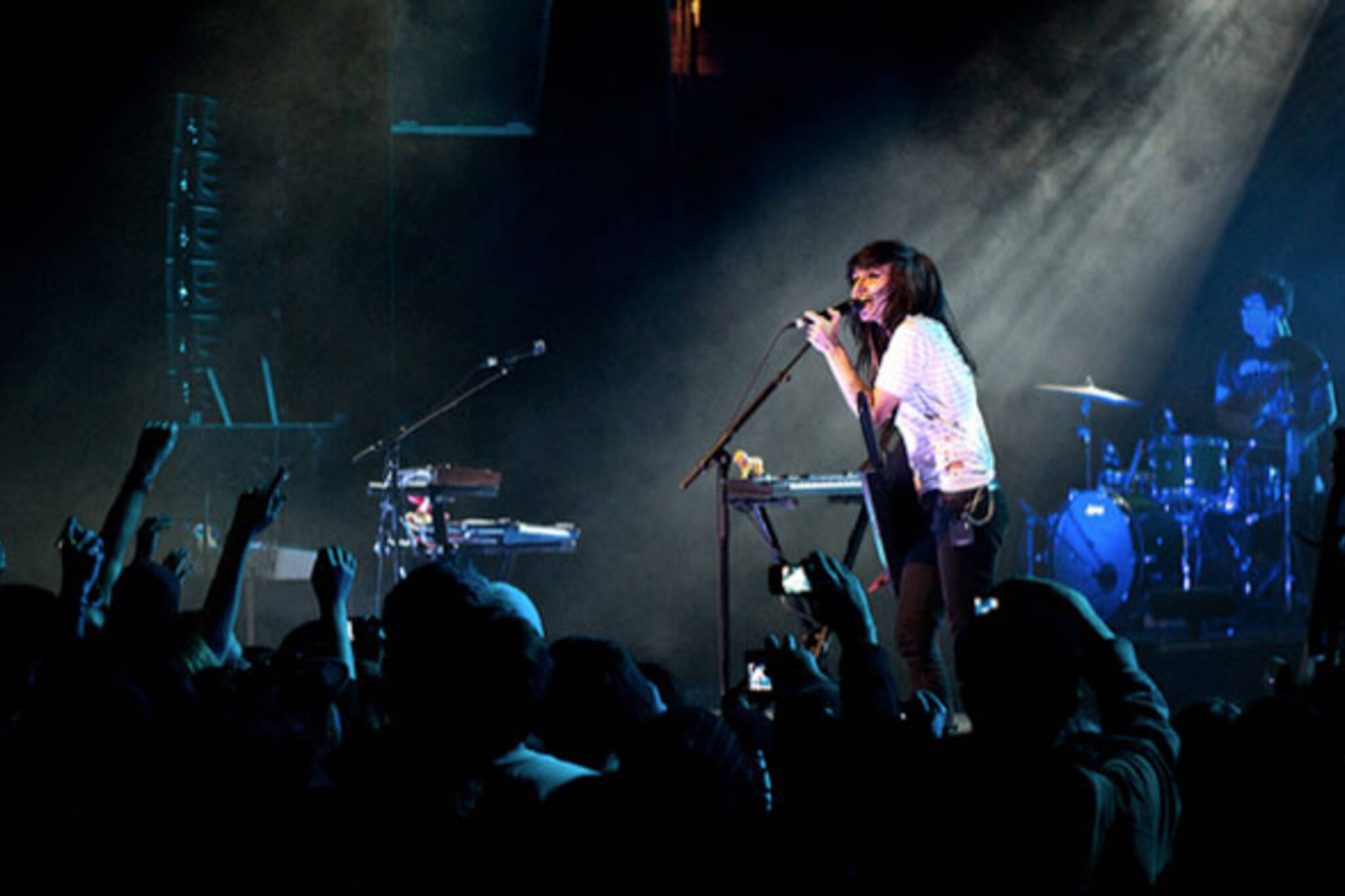 November 24 2010 Events Toronto