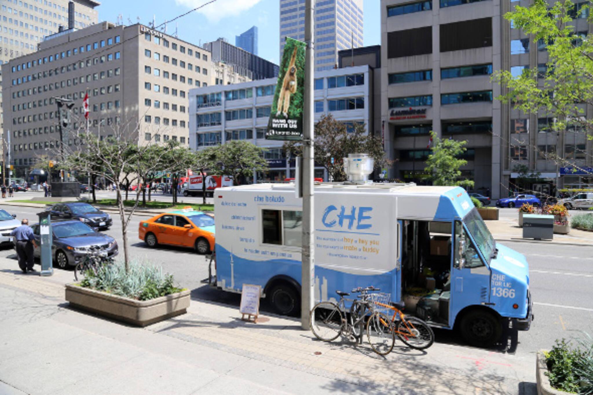 Toronto Food Truck