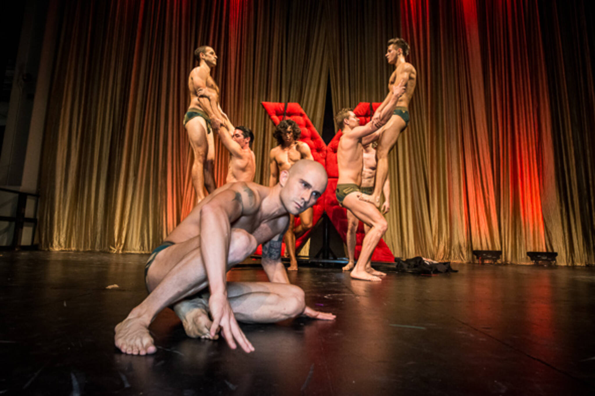 Toronto Sex Show