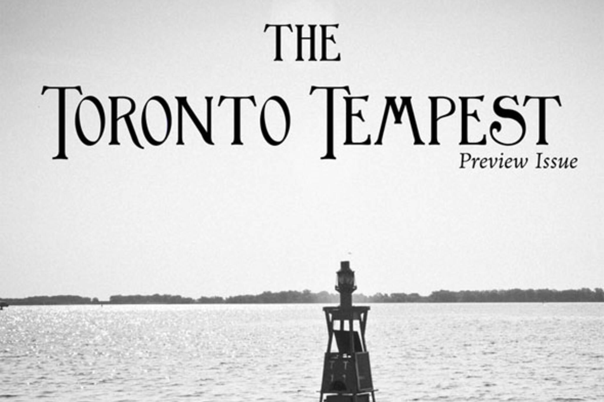 Toronto Tempest