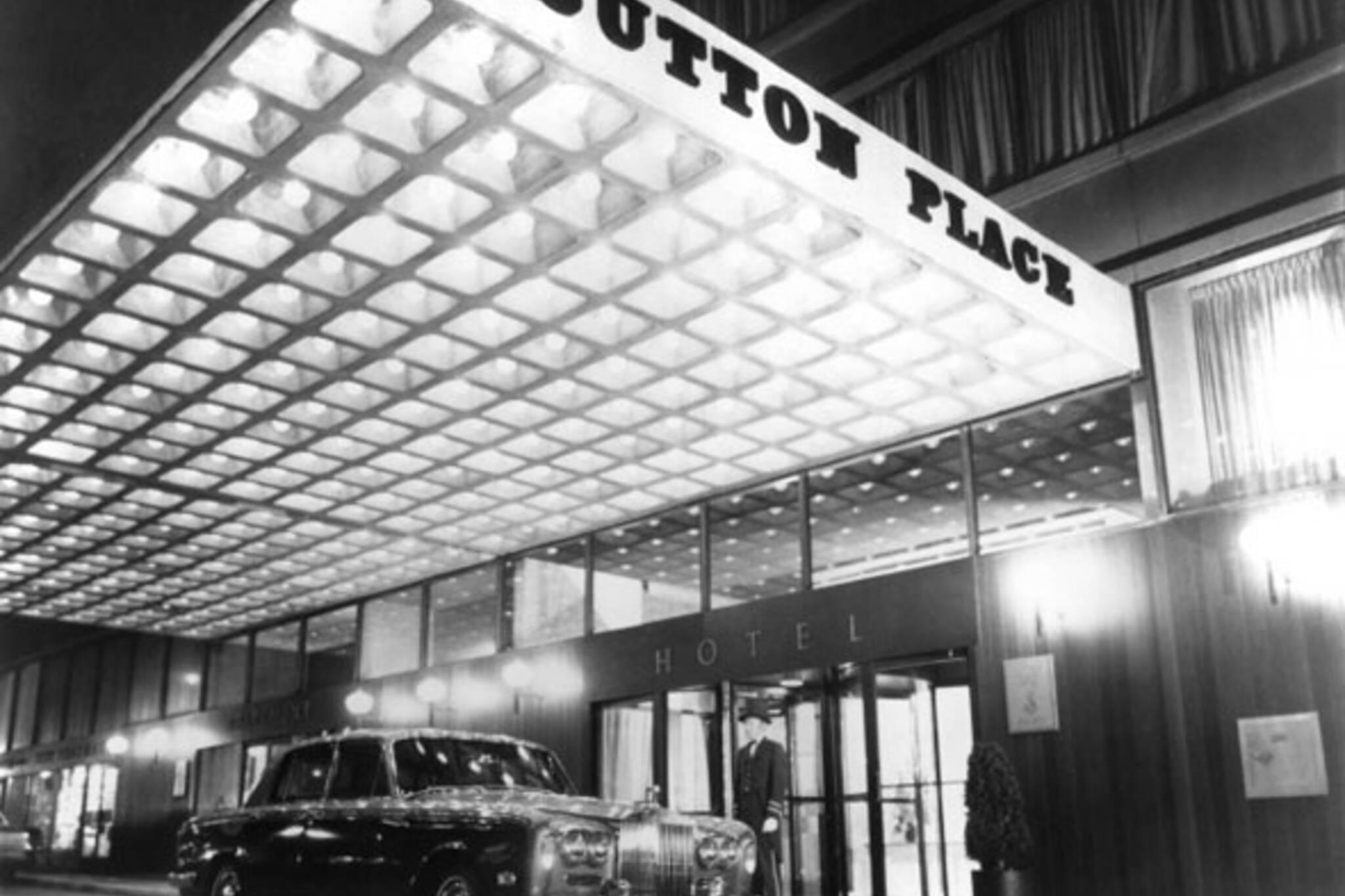 Sutton Hotel