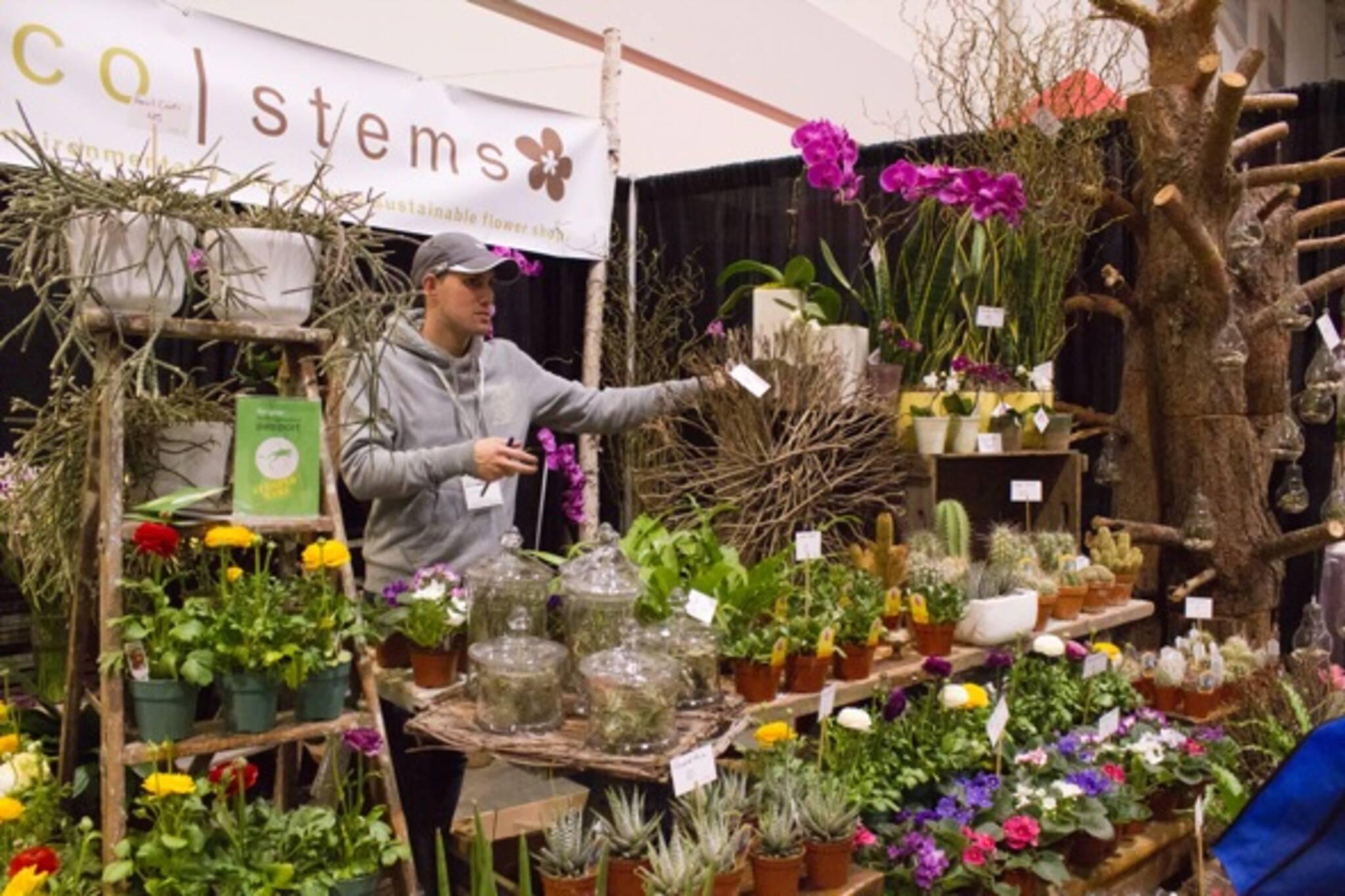 Green Living Show Toronto