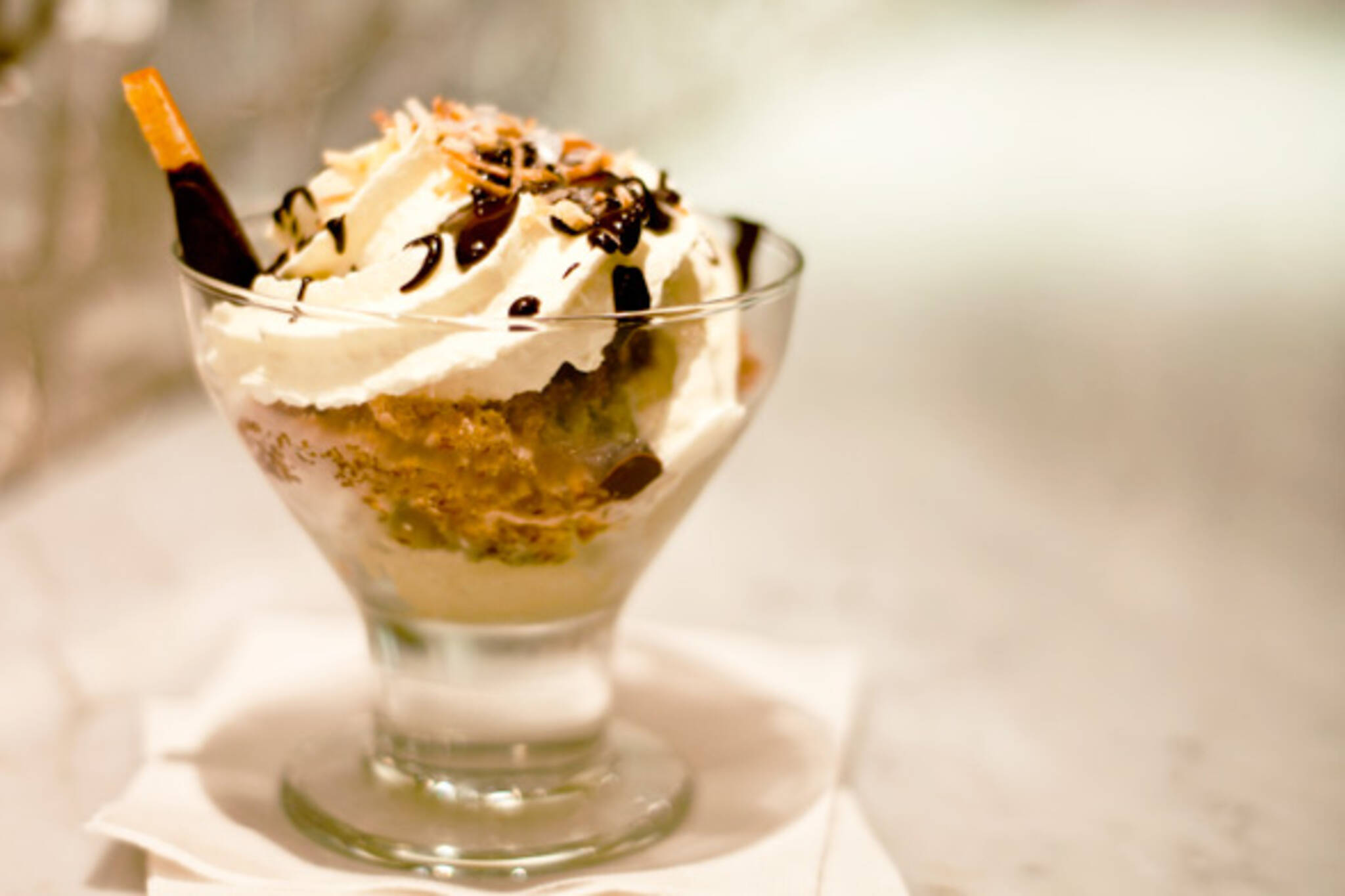 The Great Toronto Ice Cream Sundae Challenge: Xococava