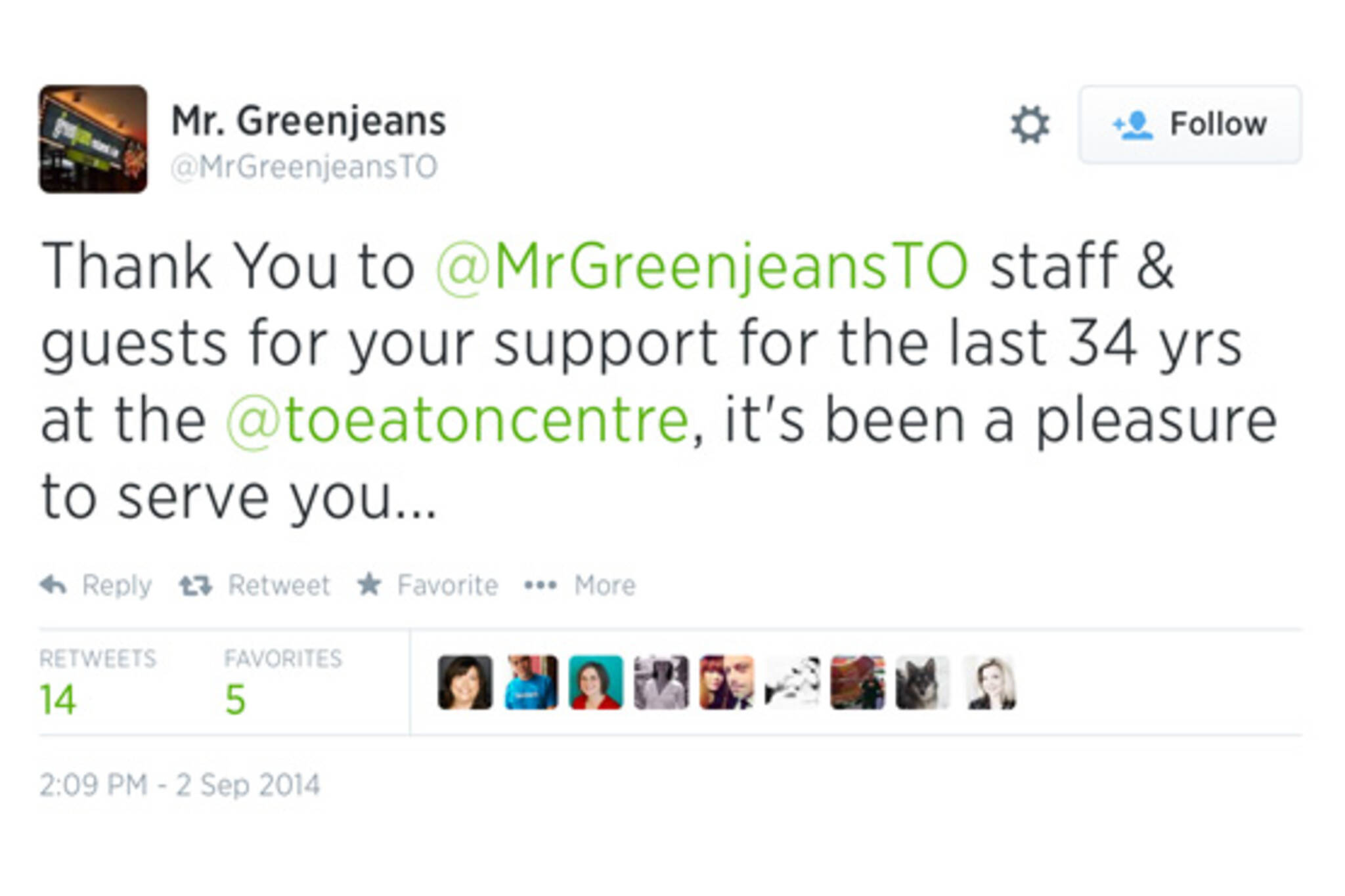 mr greenjeans