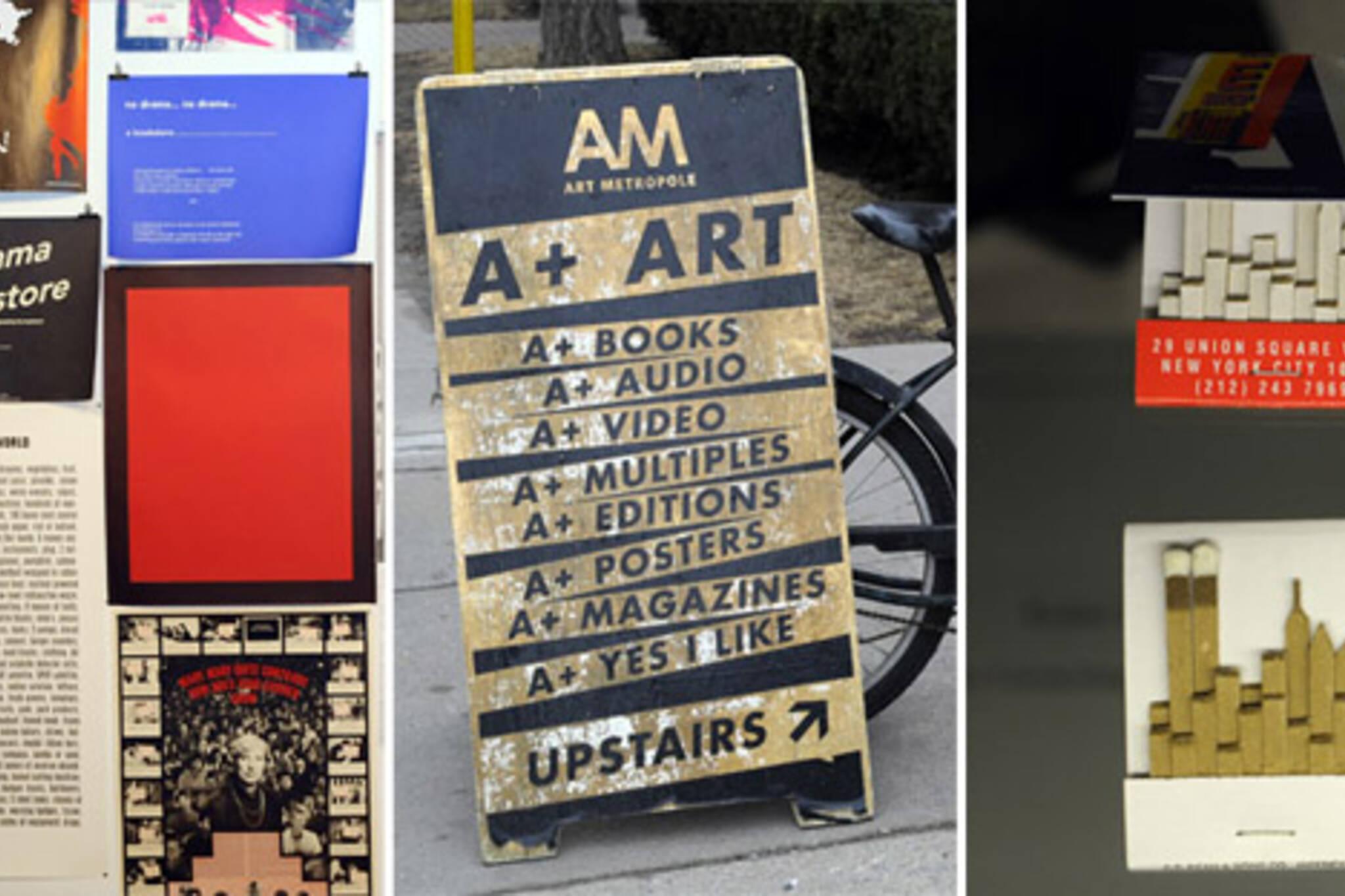 art metropole toronto gallery
