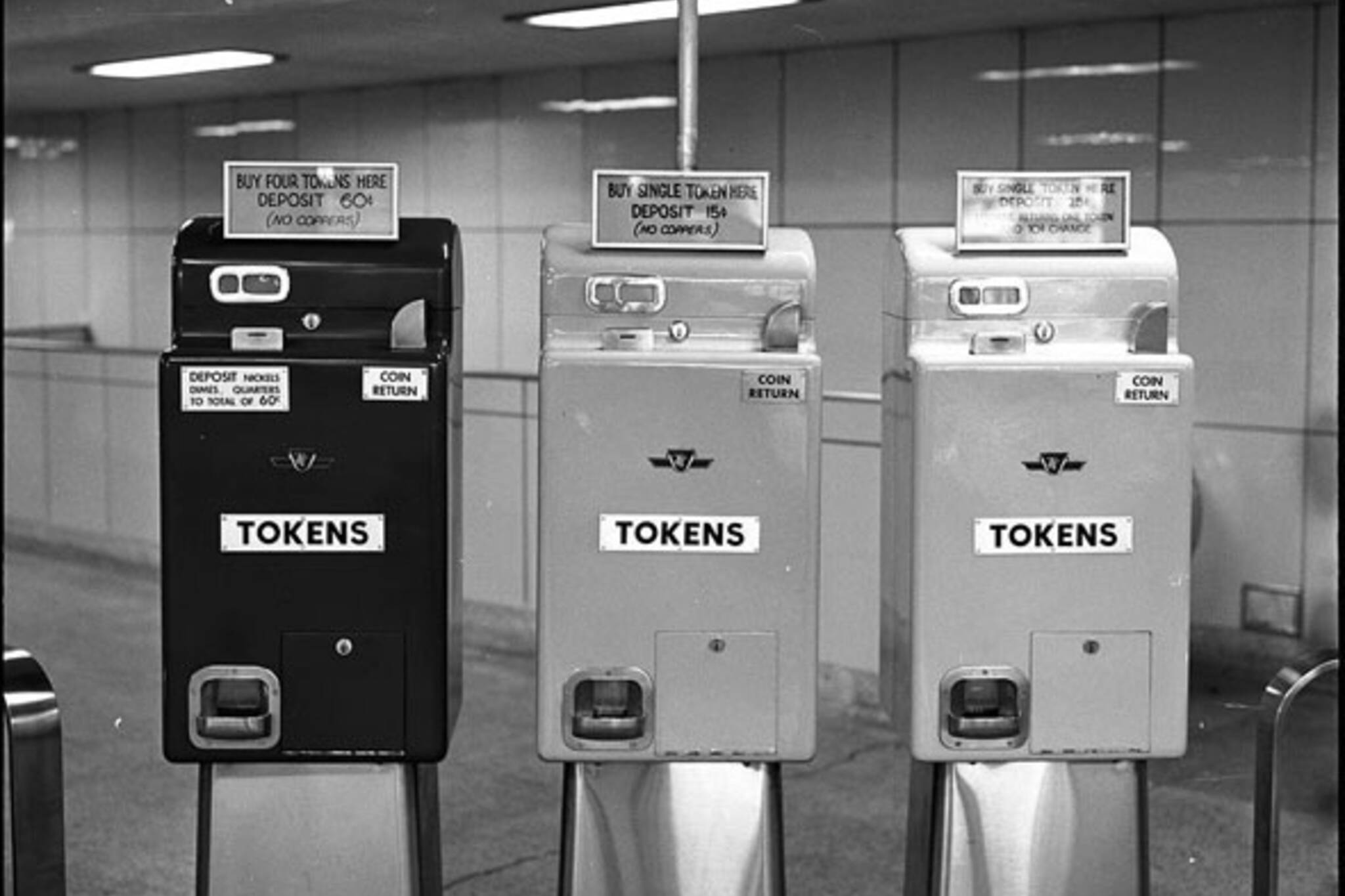 ttc tokens
