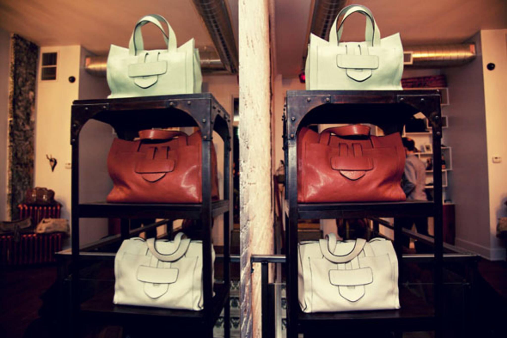 Handbags Toronto